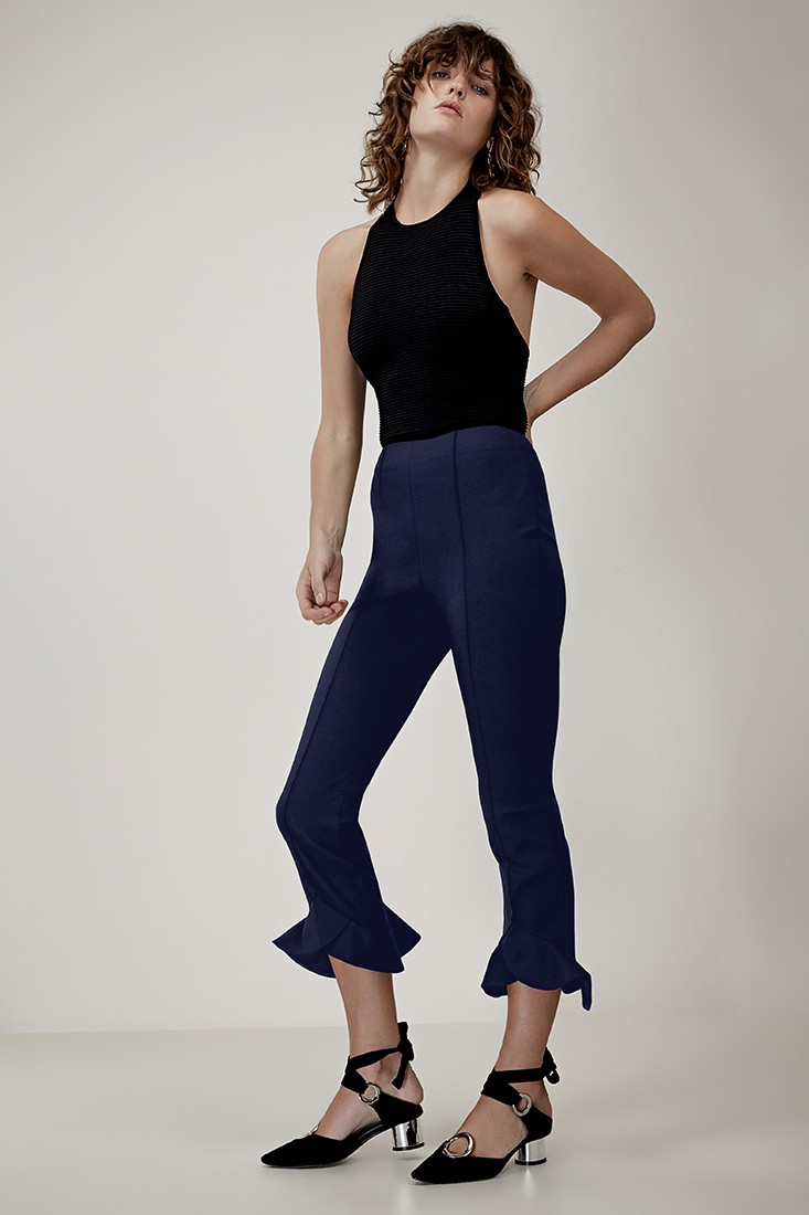 C/MEO COLLECTIVE First Impression Pant.