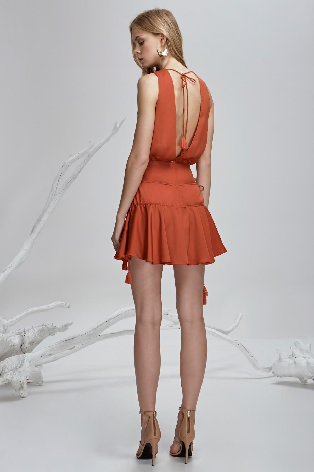 FINDERS Stevie Mini Dress.