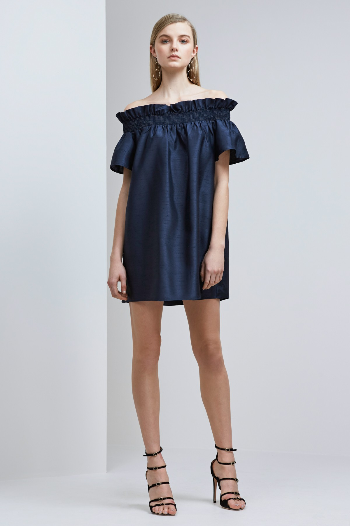 Keepsake The Label Sweet Life Mini Dress.