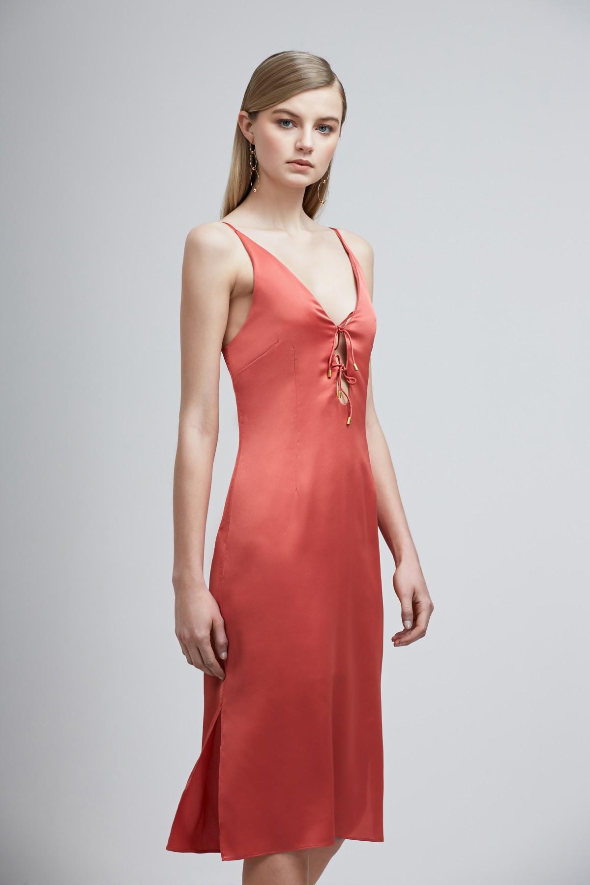 Keepsake The Label Keeping Score Dress.