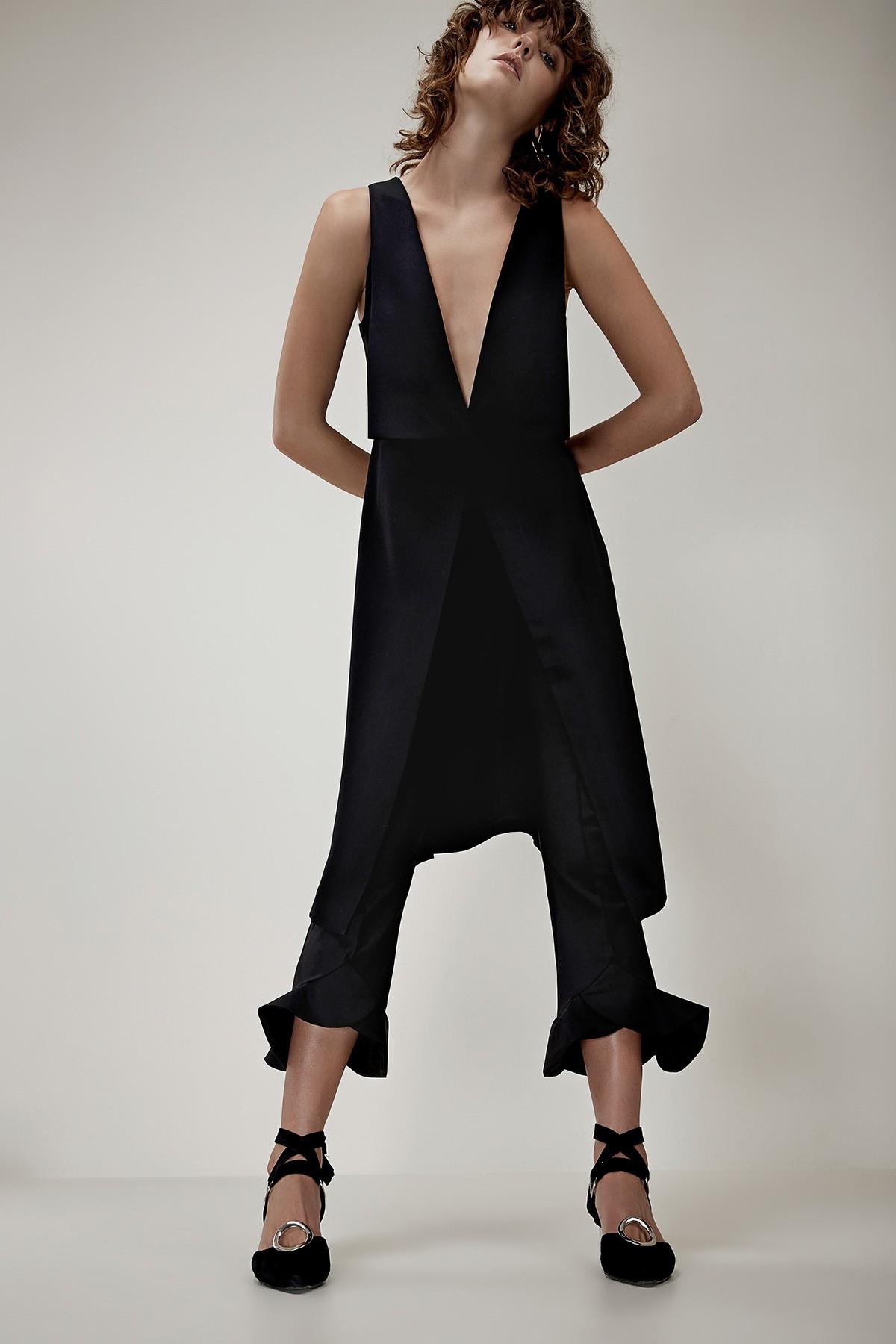 Shop  C/MEO Redefine Vest  +  First Impression Pants .