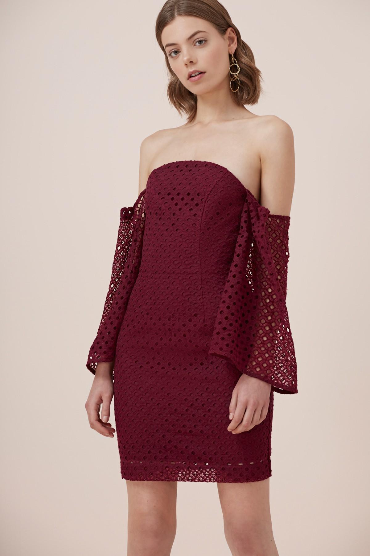 Keepsake The Label Last Dance Mini Dress