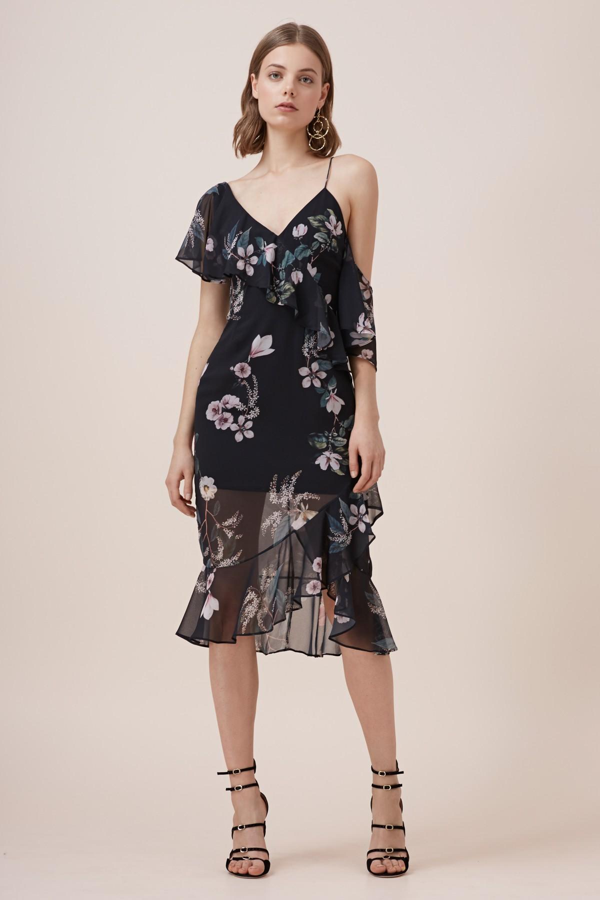 Keepsake The Label Cosmic Girl Dress