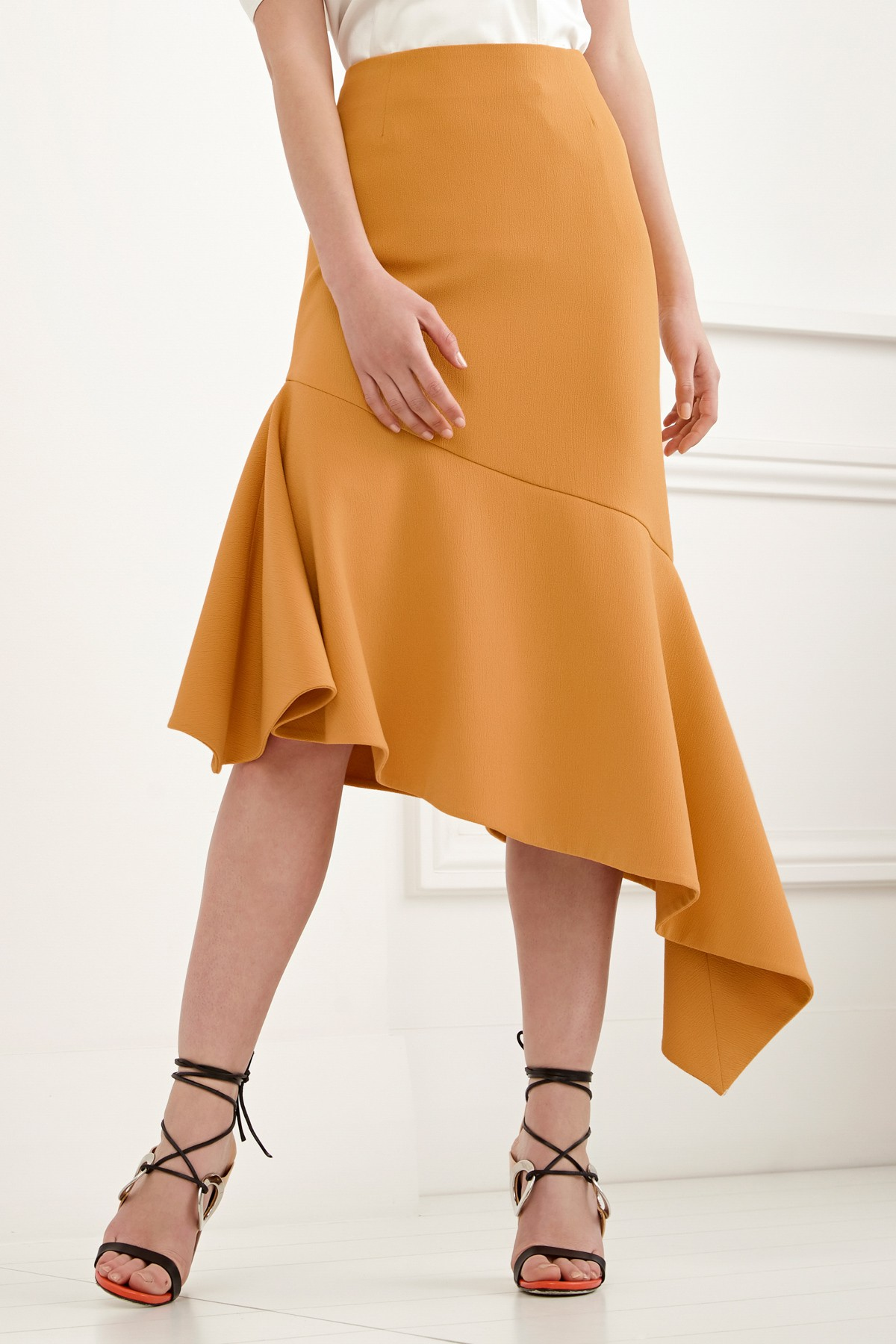 Shop C/MEO Element Skirt.