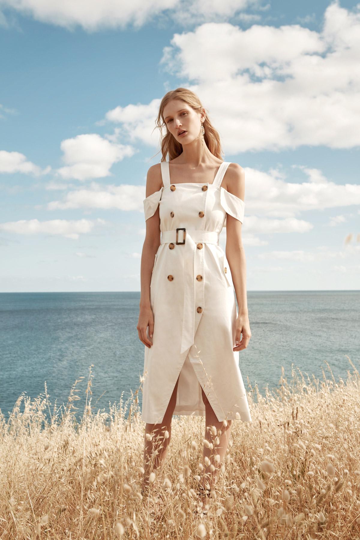 Shop Framework Dress.