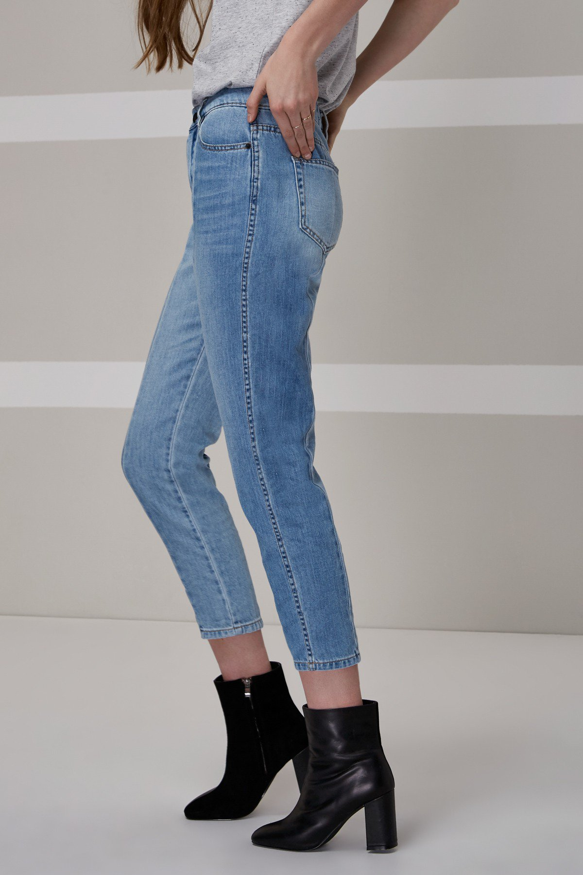 The Fifth Label Beau Jean