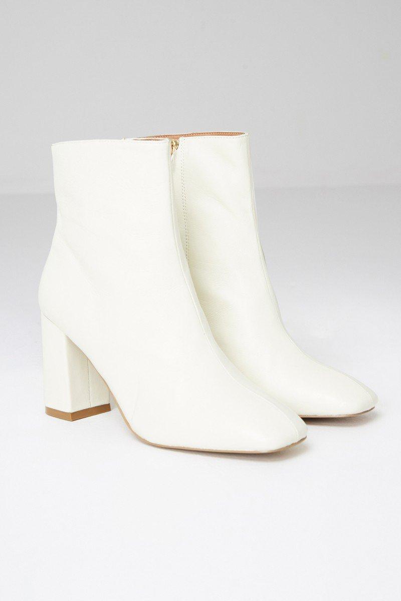 Jaggar Footwear Blocked Boot