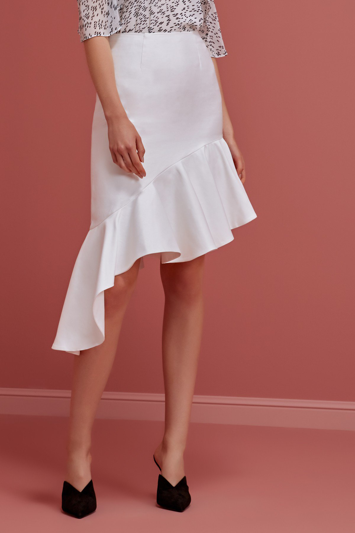 Shop Keepsake Wallflower Skirt.