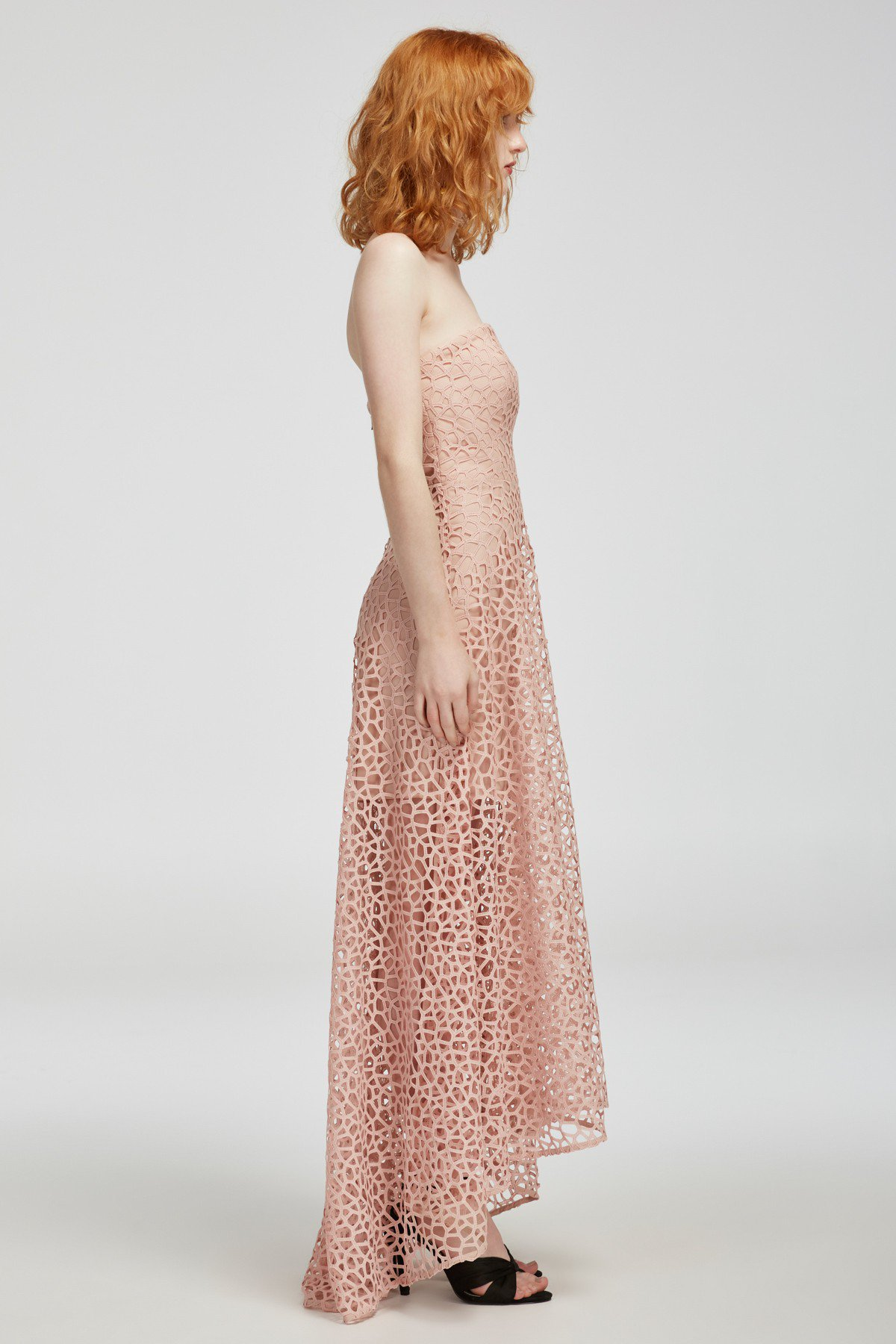 Shop Keepsake Midnight Hour Lace Gown.