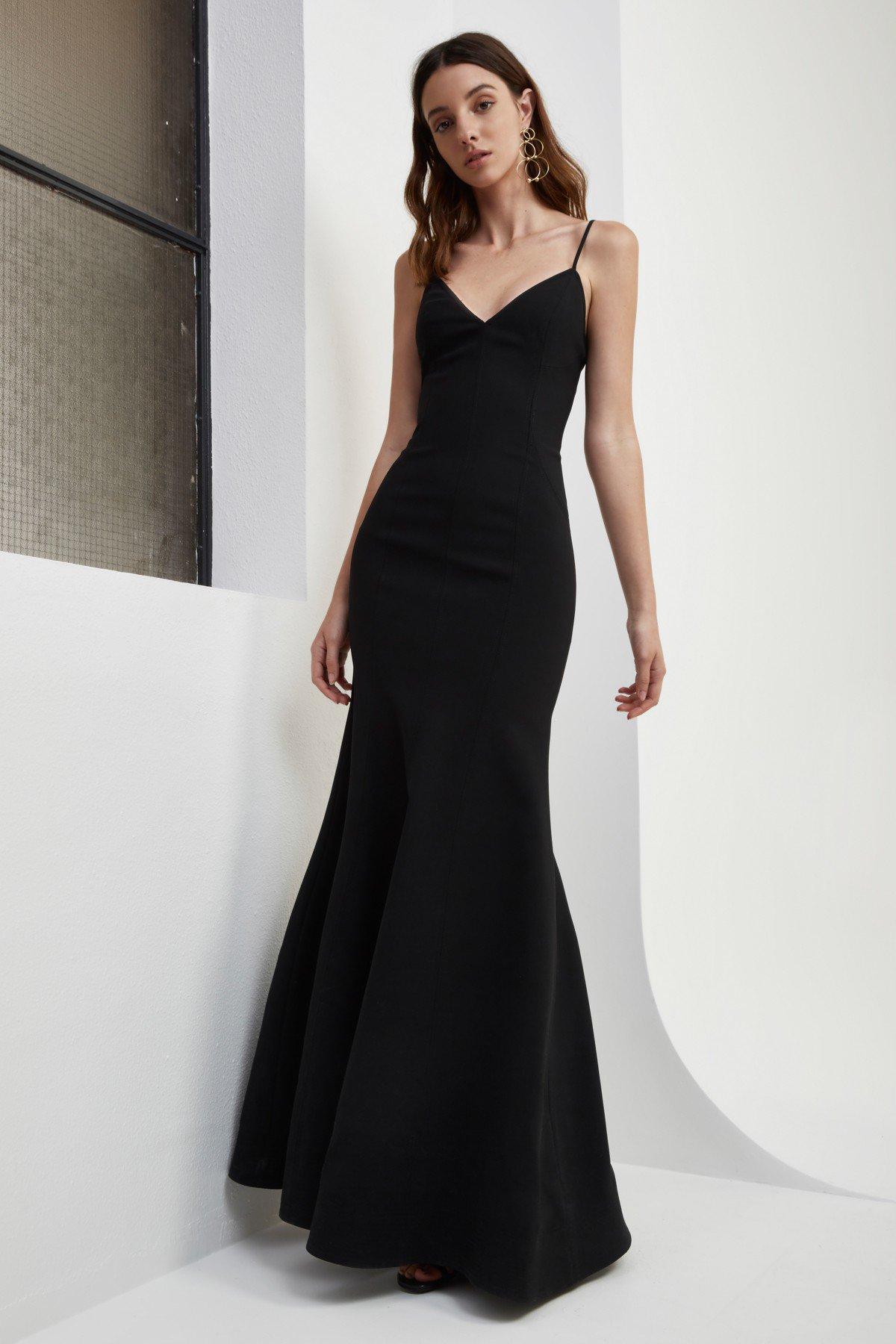 Shop C/MEO Right Now Full Night Dress.