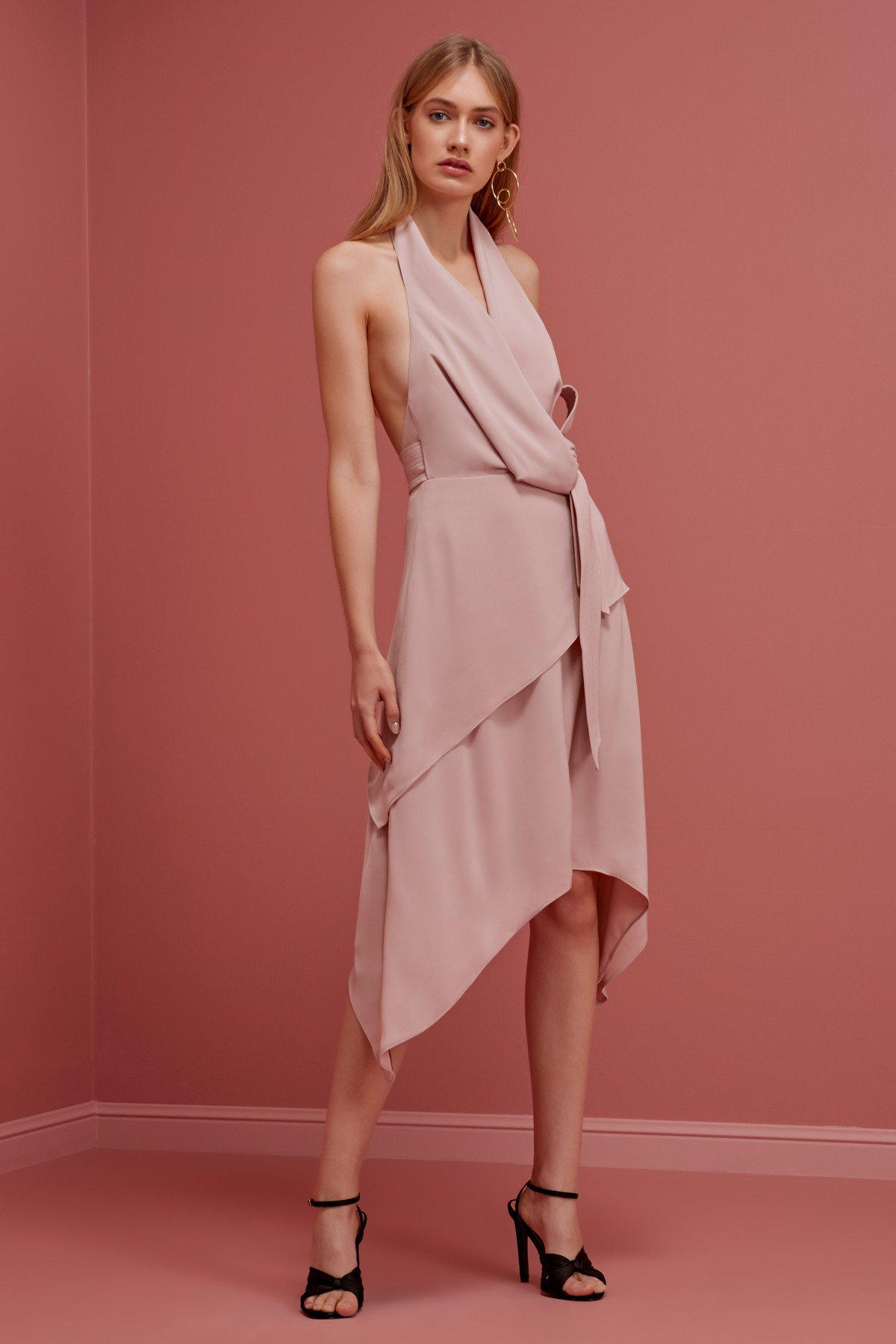 Shop Keepsake No Limits Dress.