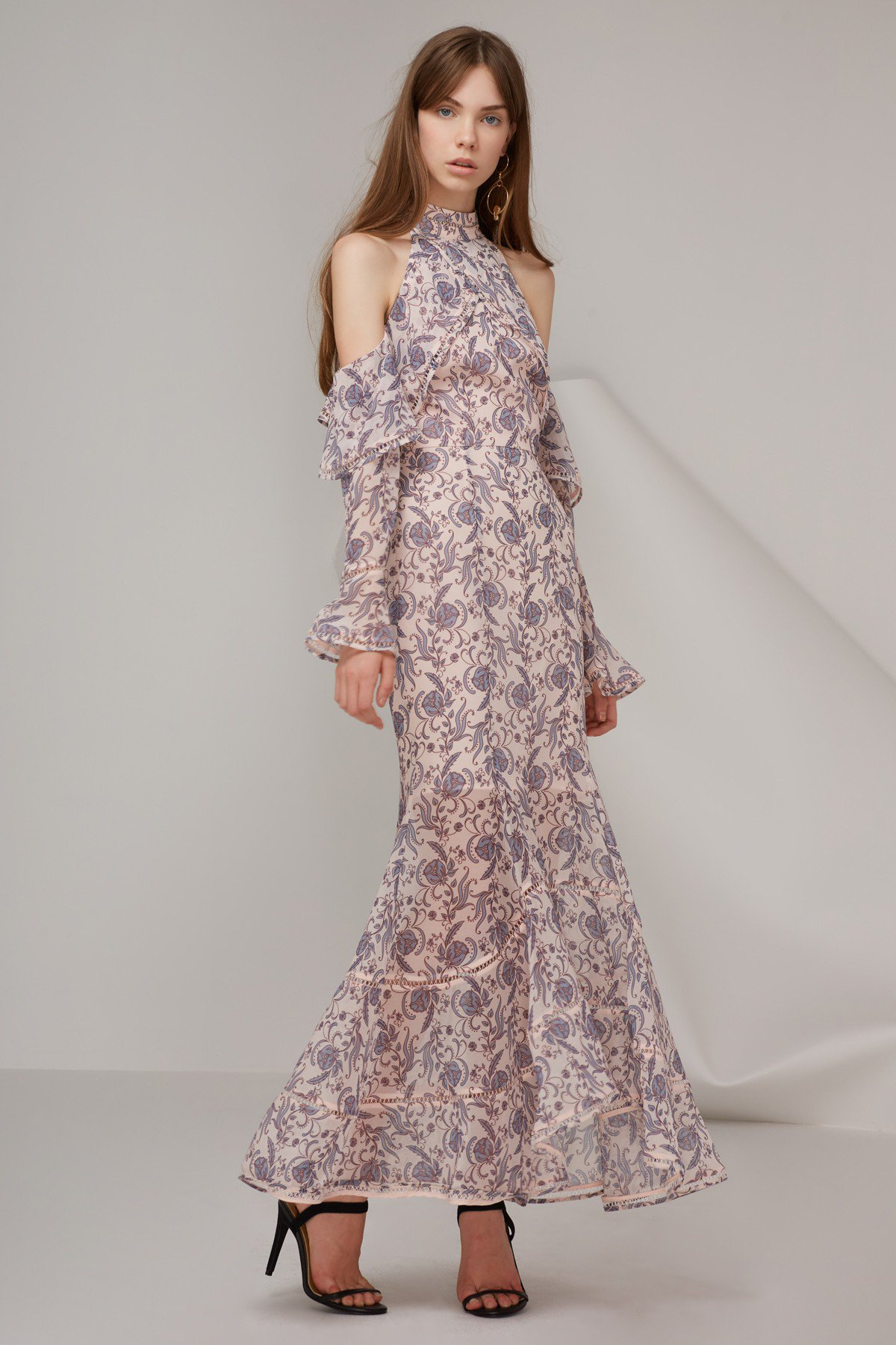 Shop Lovers Holiday Gown.