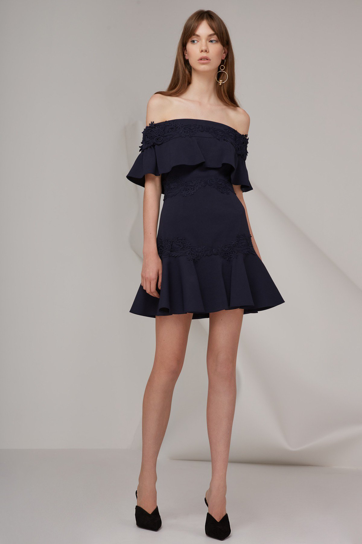Shop Sweet Dreams Mini Dress.