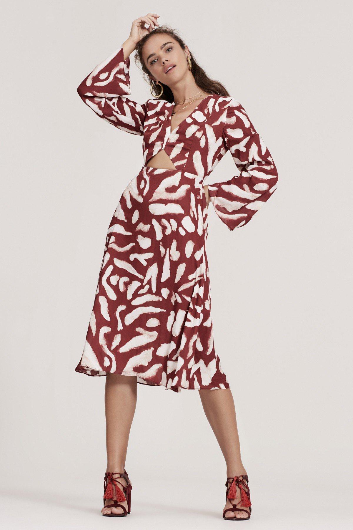 Shop Finders Mercurial Dress.