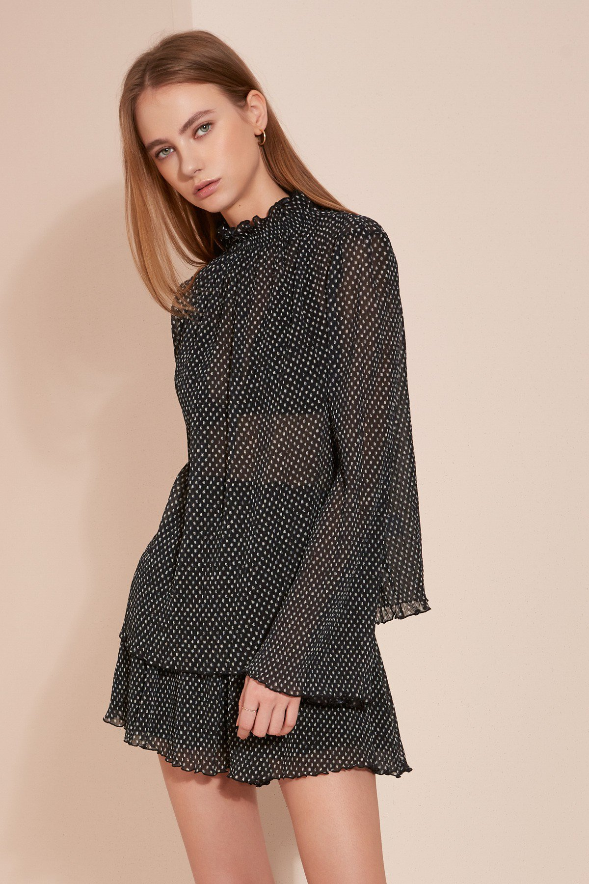 Shop  The Fifth Night Vision L/S Top  +  Short .