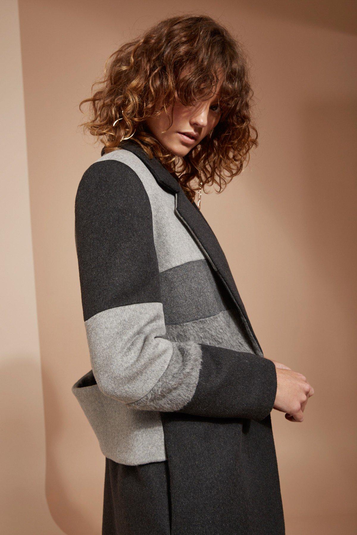 c/meo collective coat