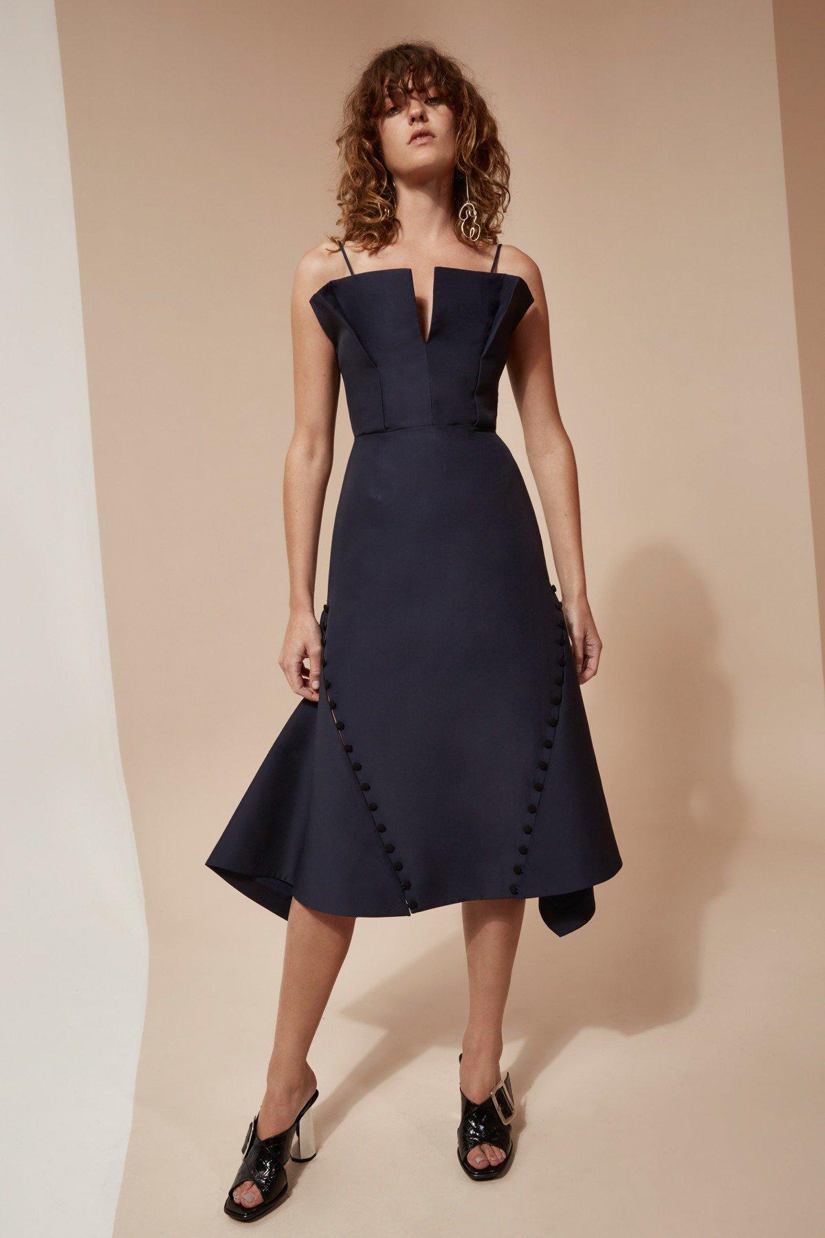 Shop C/MEO Conduit Dress.
