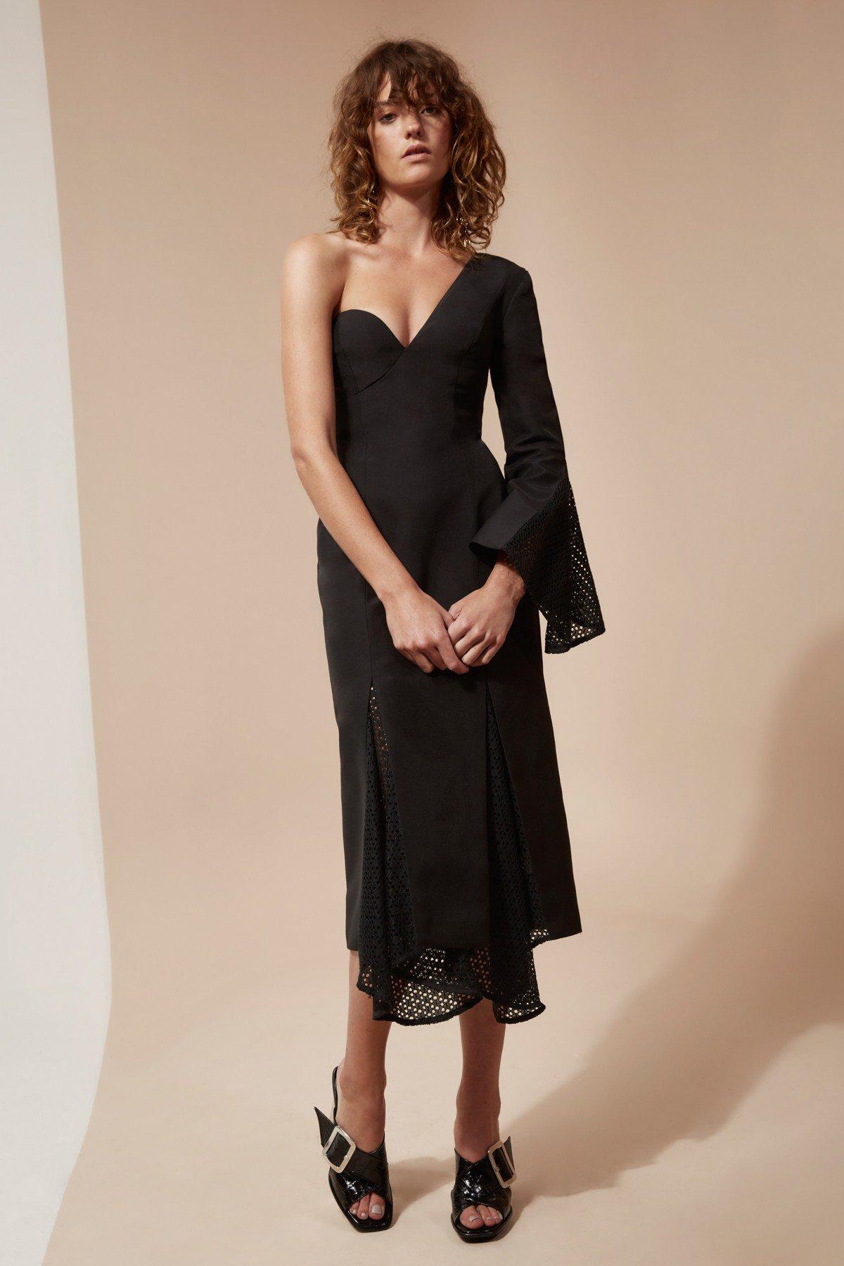Shop C/MEO Aspire Dress.