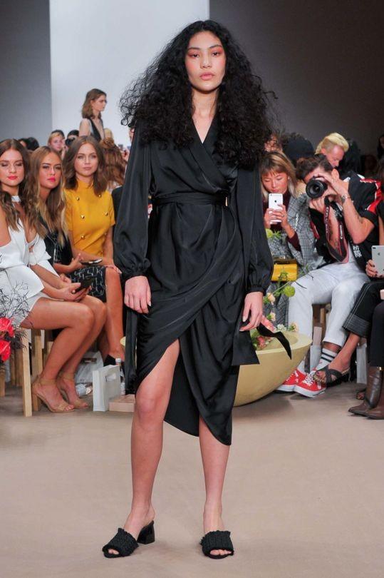 Shop C/MEO Influential L/S Dress.  Via Lucas Dawson.