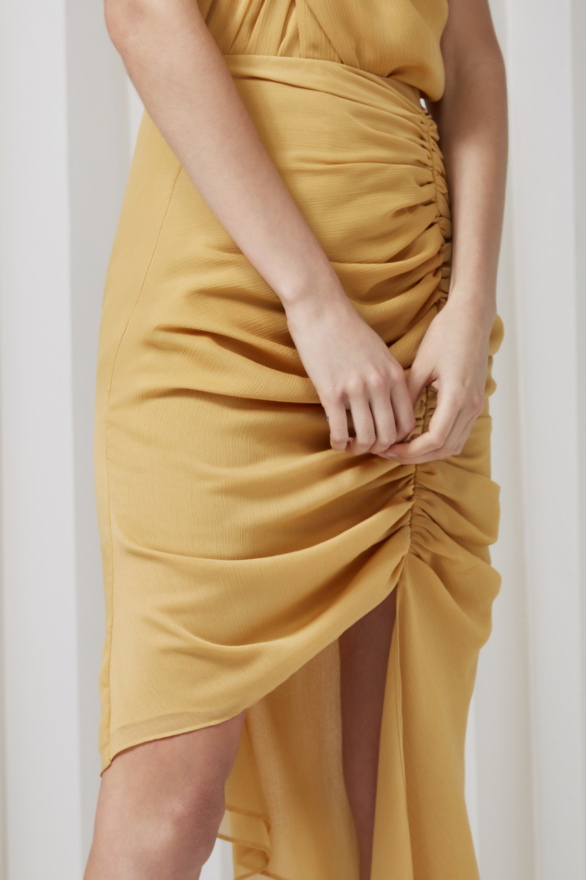 Shop Keepsake Elevate Skirt.