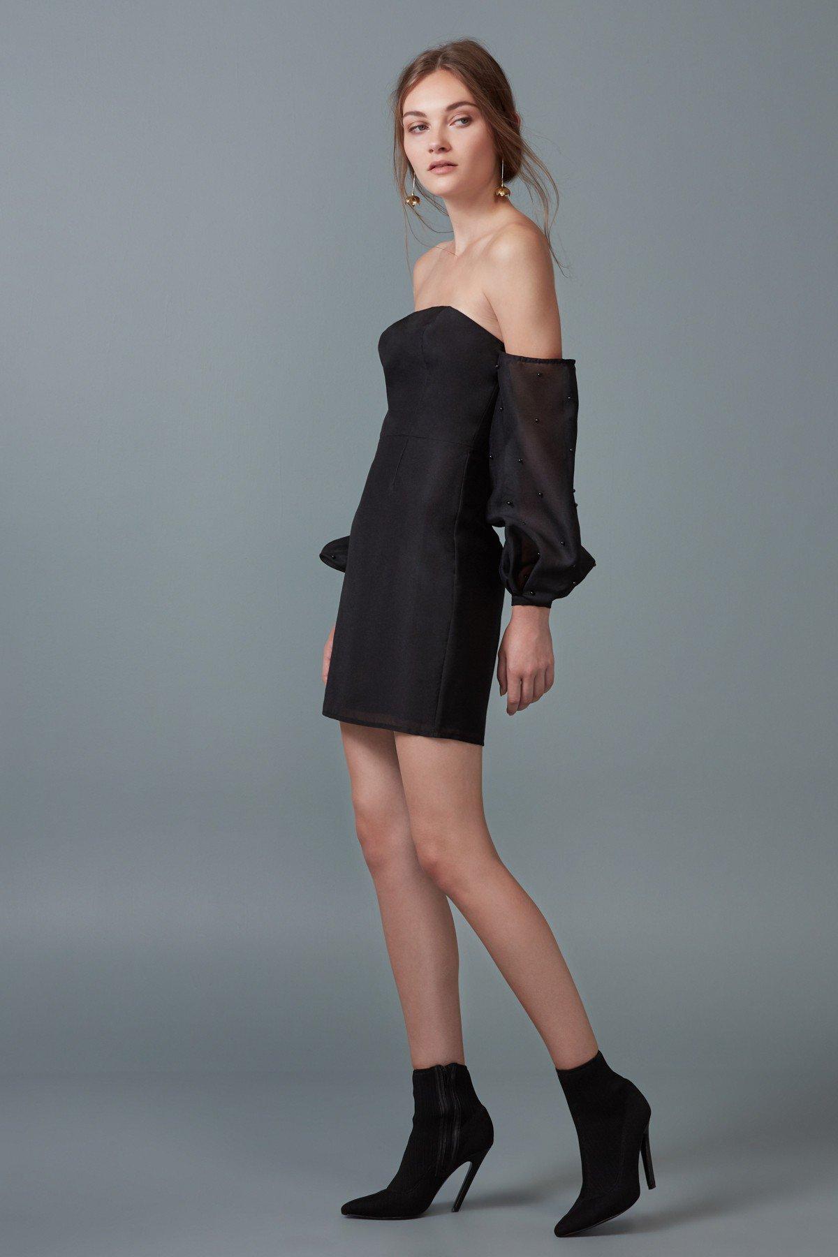 Keepsake The Label Call Me Mini Dress