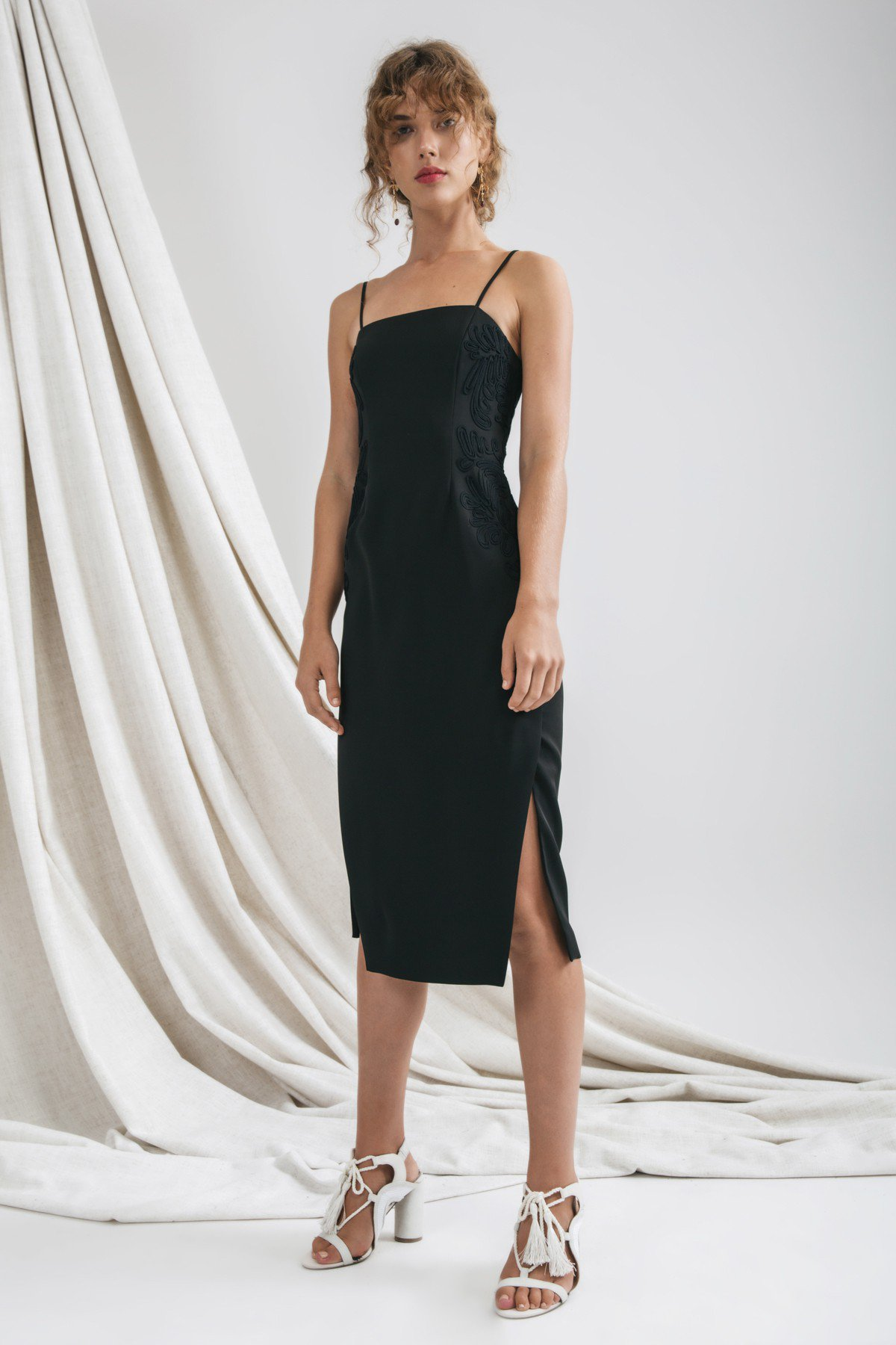 C/MEO Collective Paradise S/S Dress