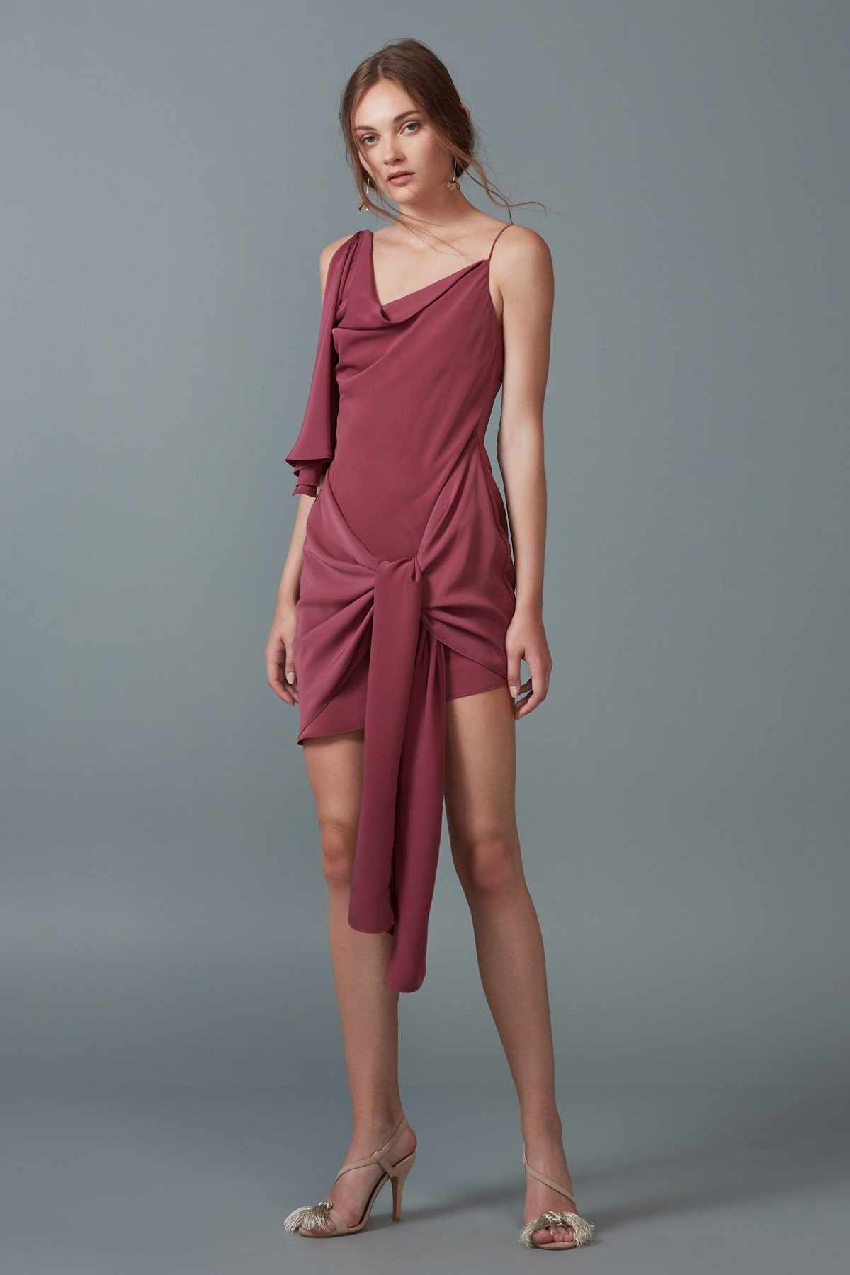 Keepsake The Label Be Mine Dress