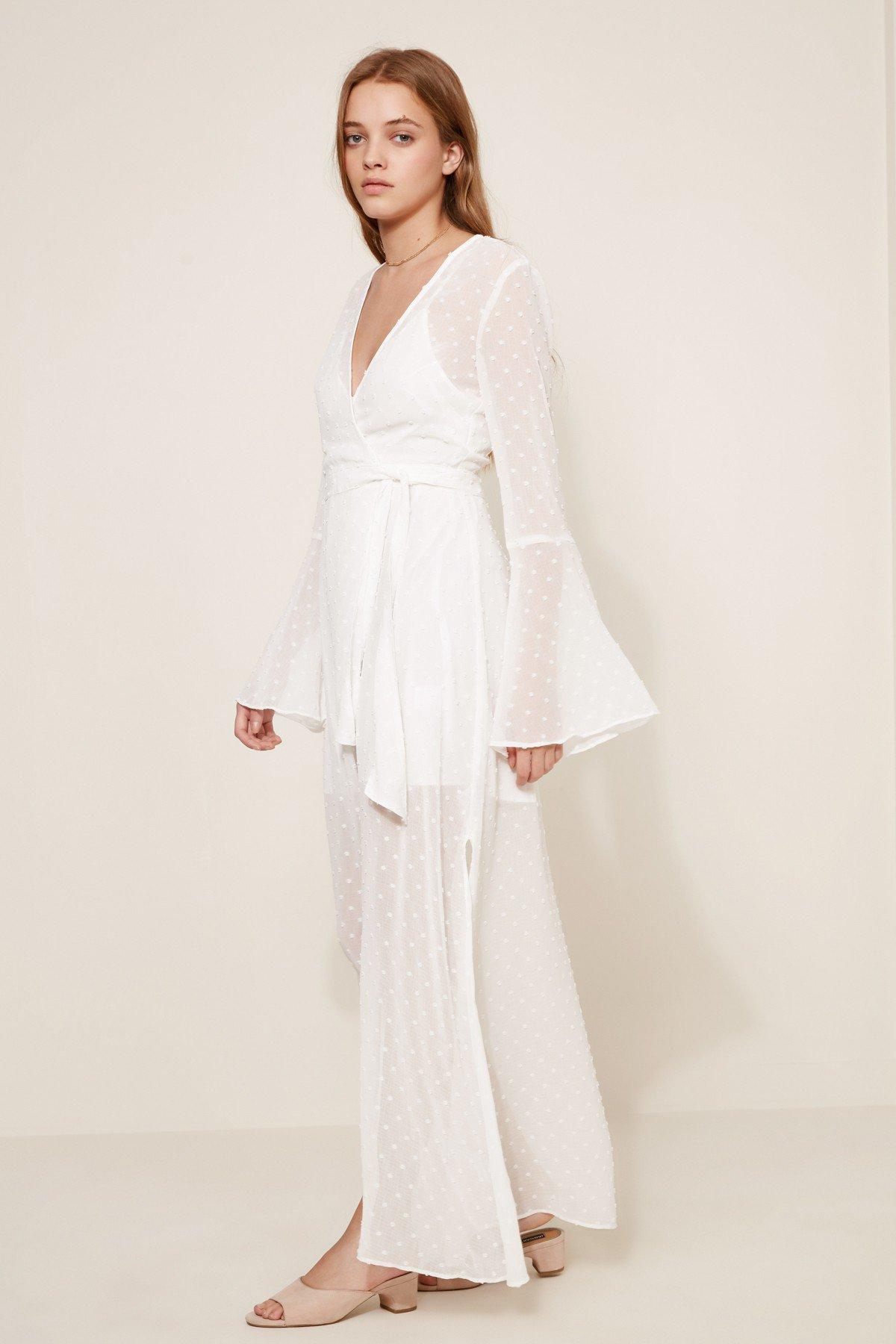 The Fifth Label Freya L/S Dress