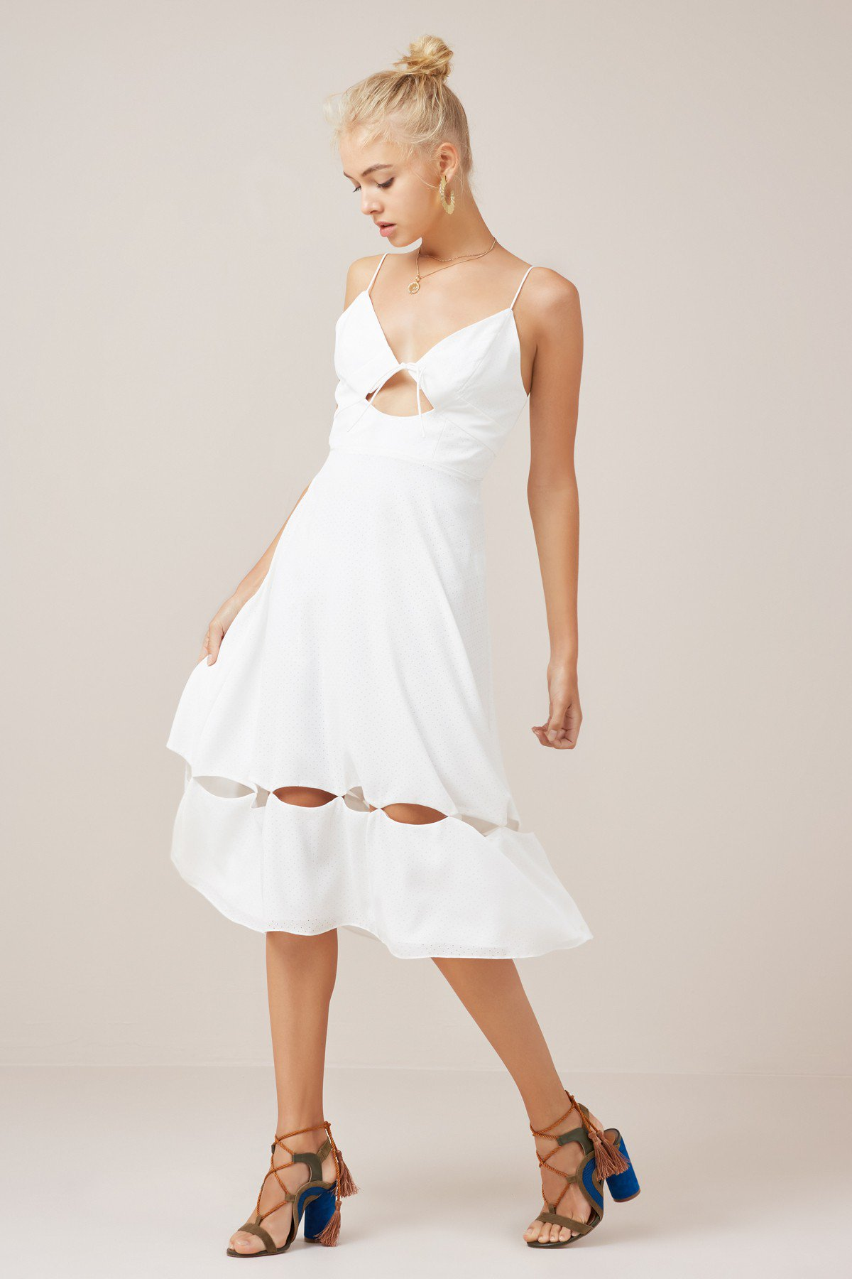 Finders Keepers Muse Dress