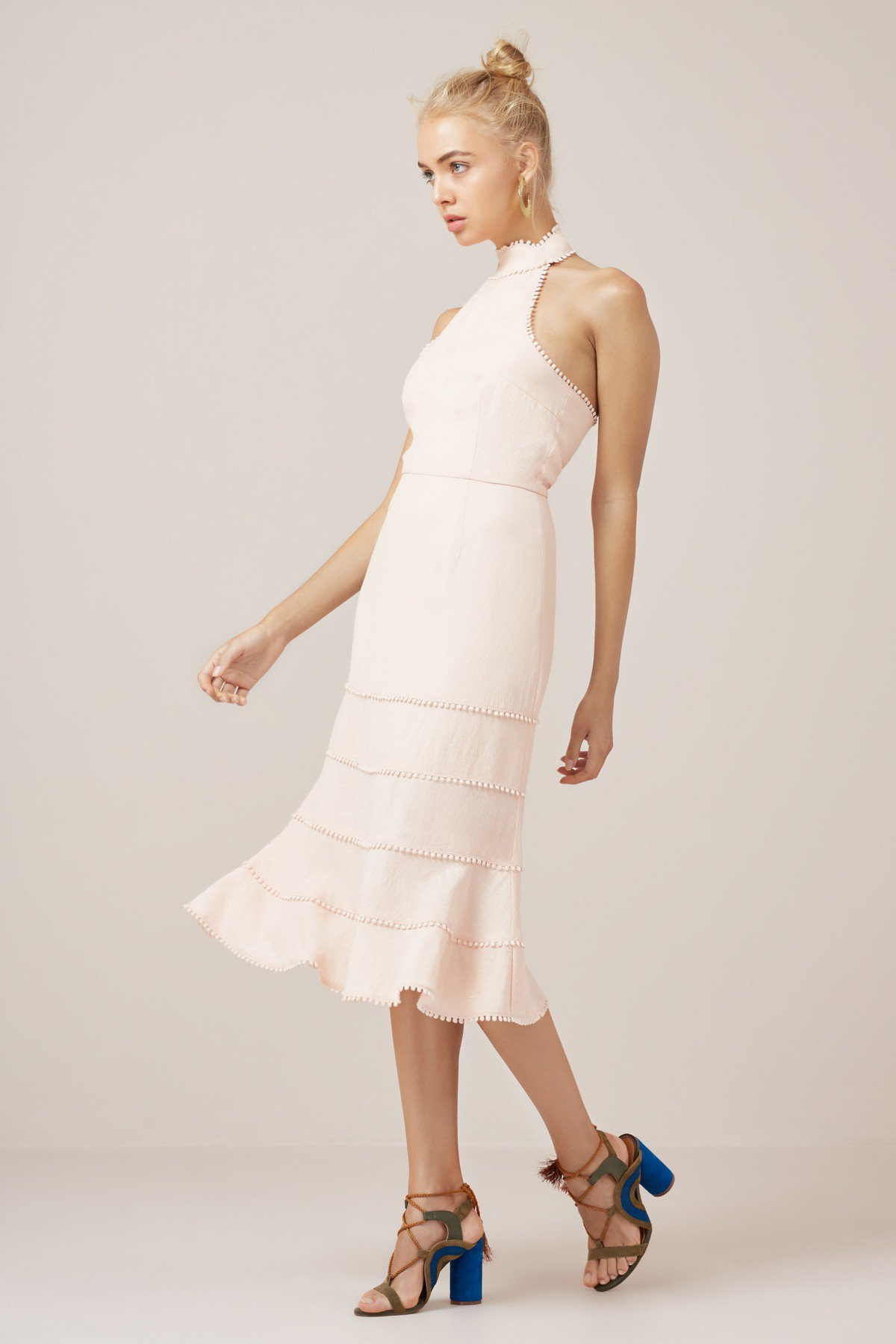 Finders Keepers Salt Lake Dress