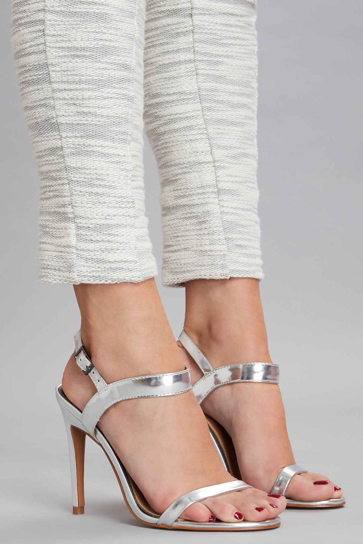 Jaggar Footwear Lane Heel