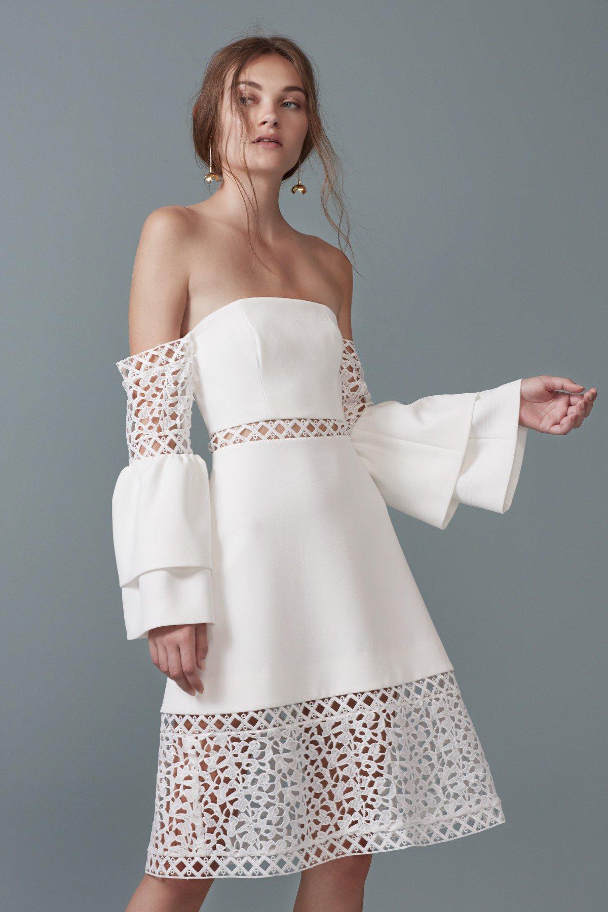 Keepsake Uplifted Dress