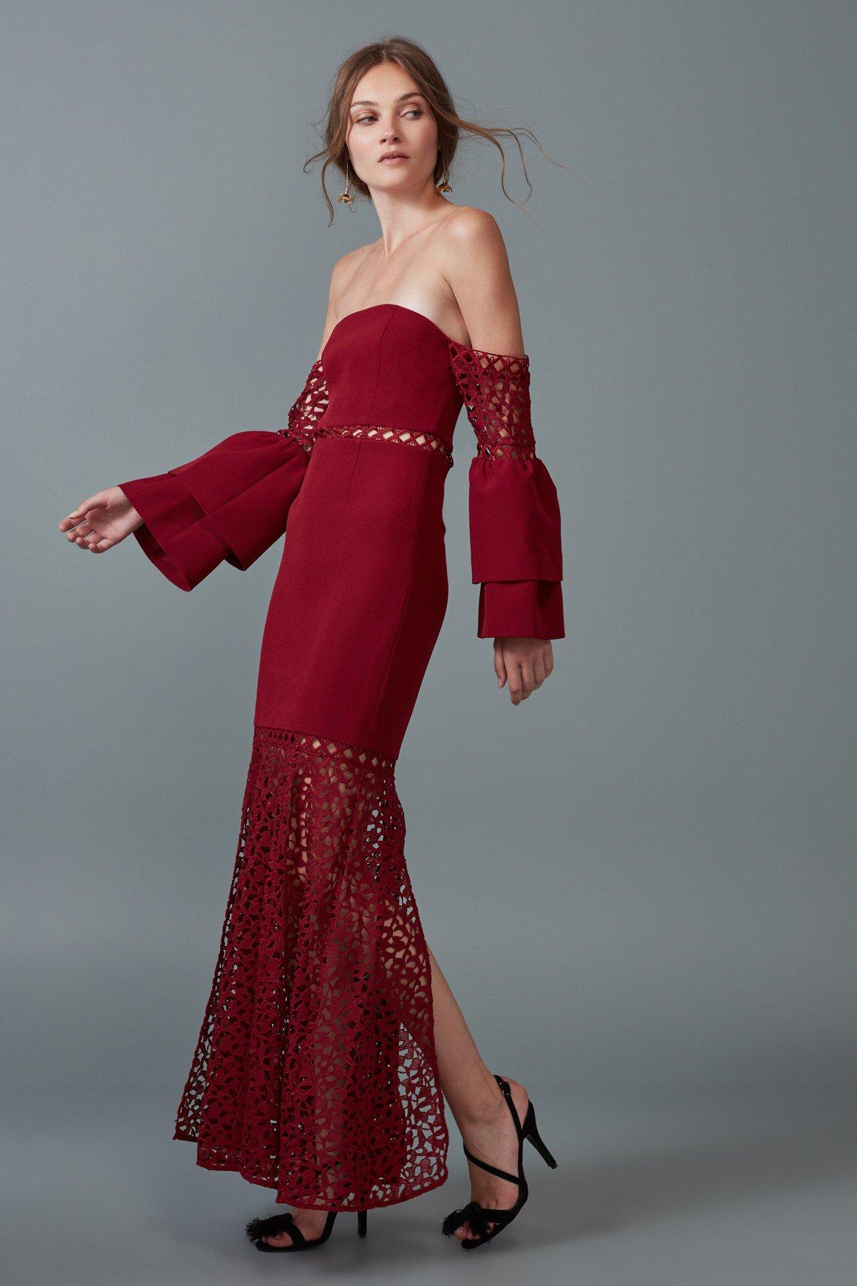 Keepsake Uplifted Gown