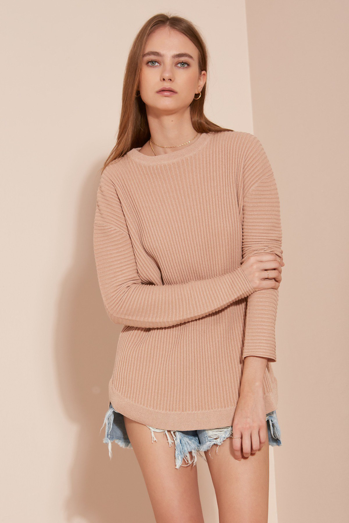 The Fifth Label Pause Knit