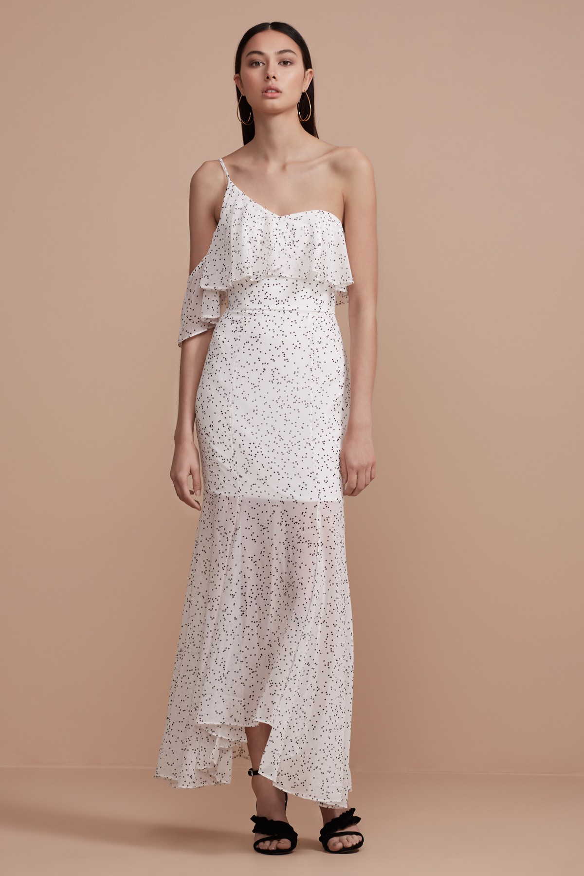 Shop Keepsake Embrace Me Maxi Dress.