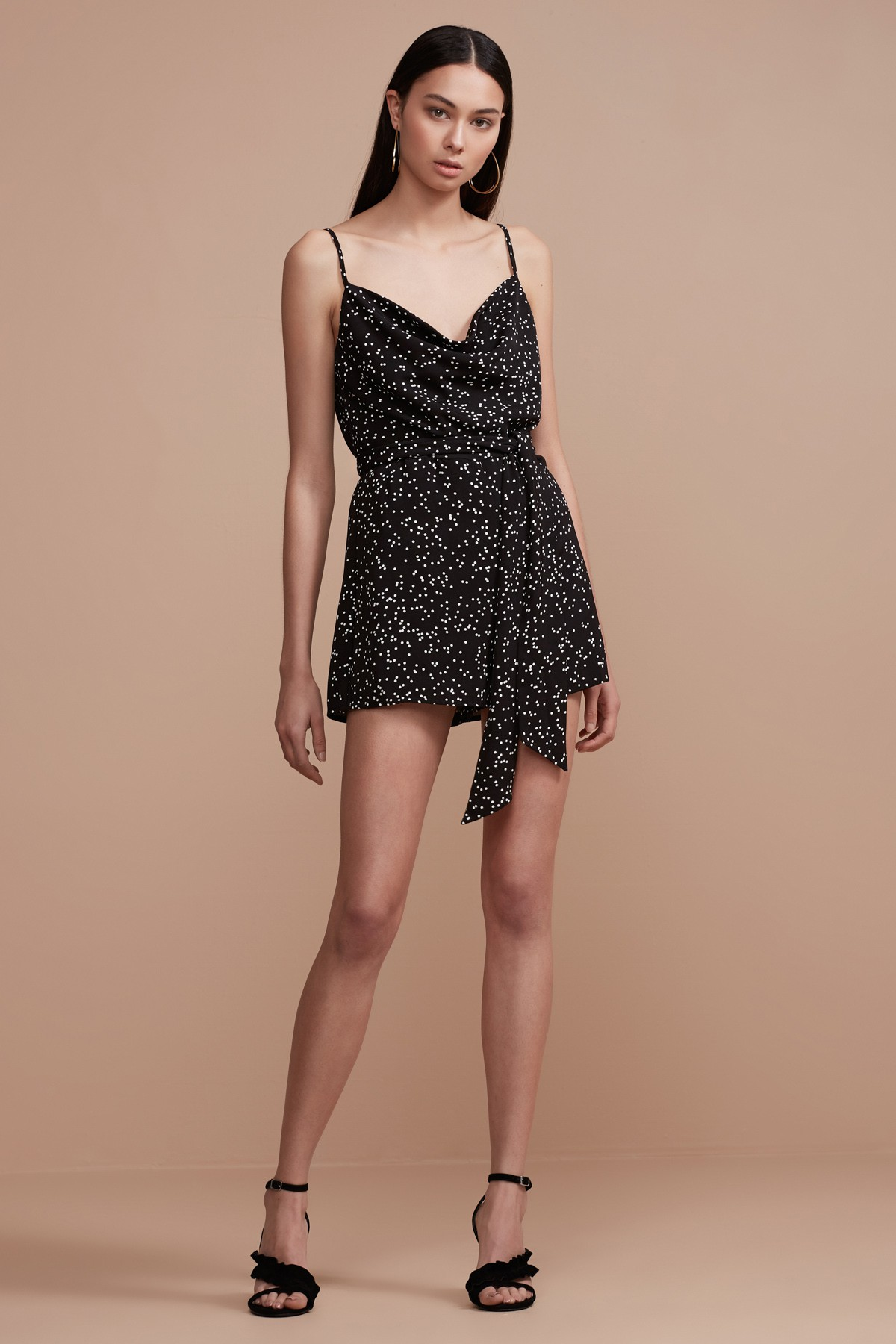 Shop Keepsake Embrace Me Playsuit.
