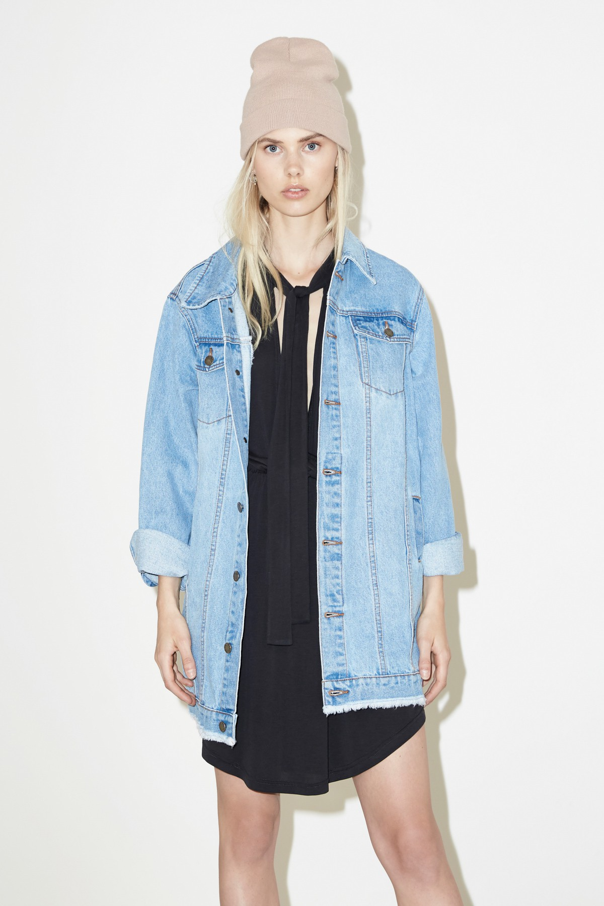 Shop The Fifth Empire Jacket.