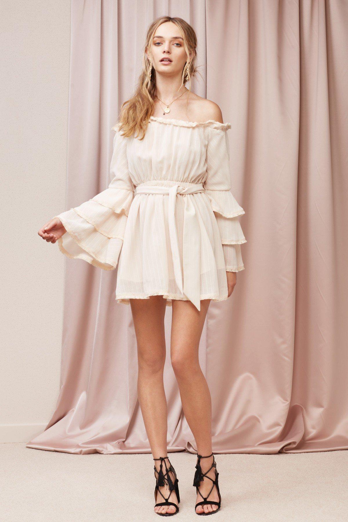 Shop Finders Keepers Alive Dress.
