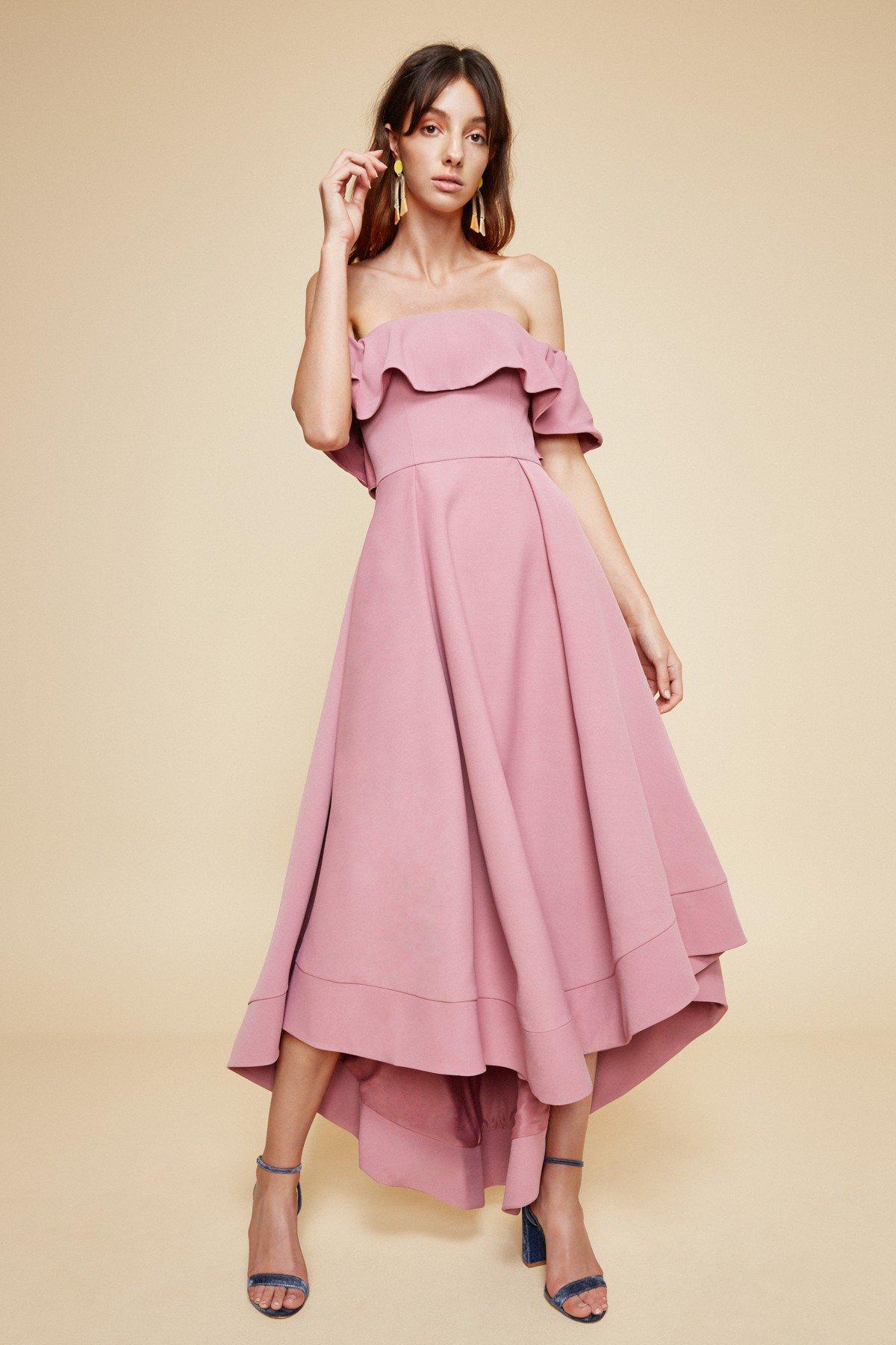 Shop C/MEO Temptation Gown.