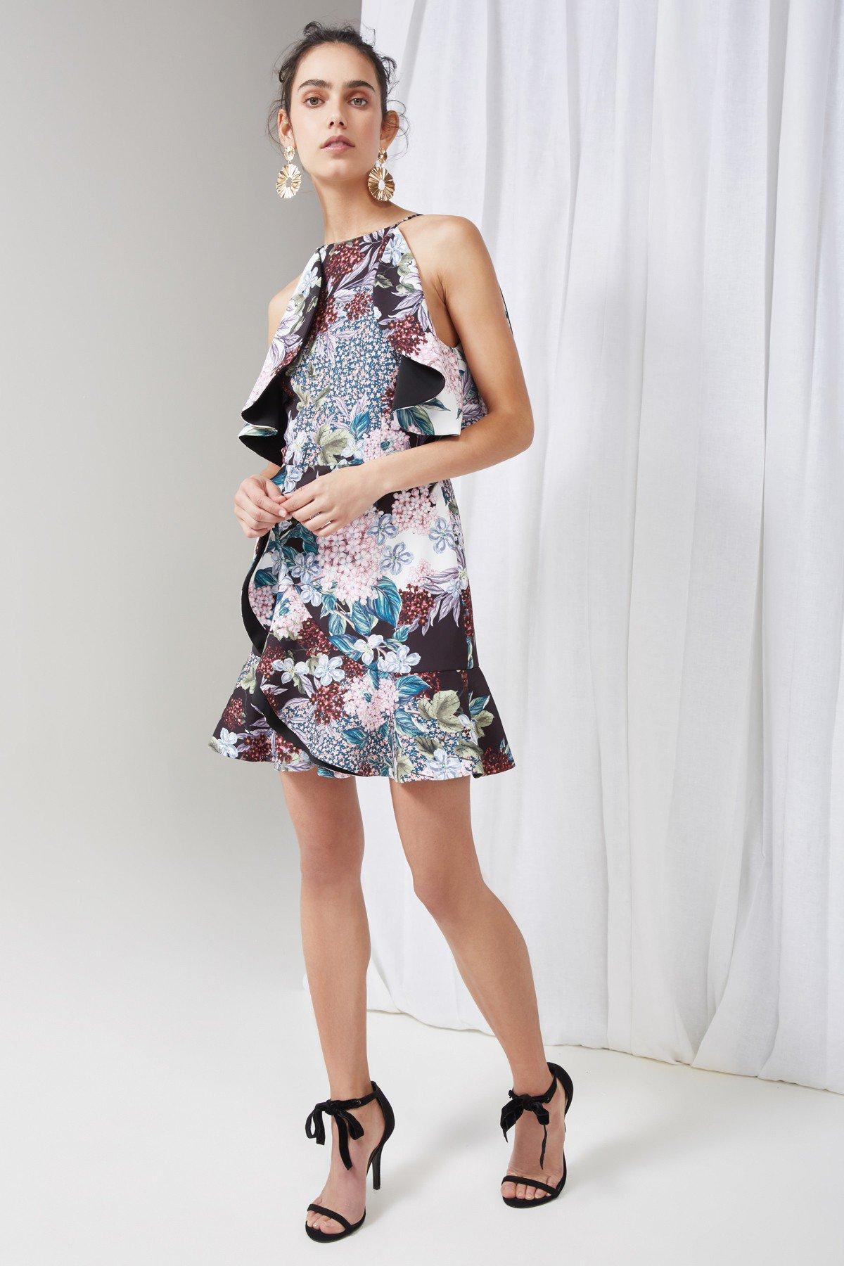 Shop Keepsake Lost Dreams Dress.