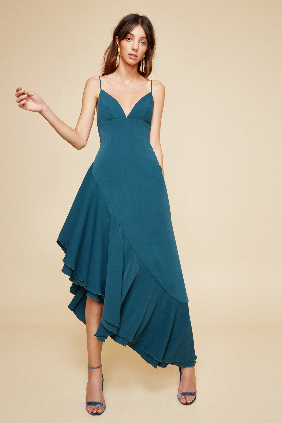 C/MEO Collective Temptation S/S Gown
