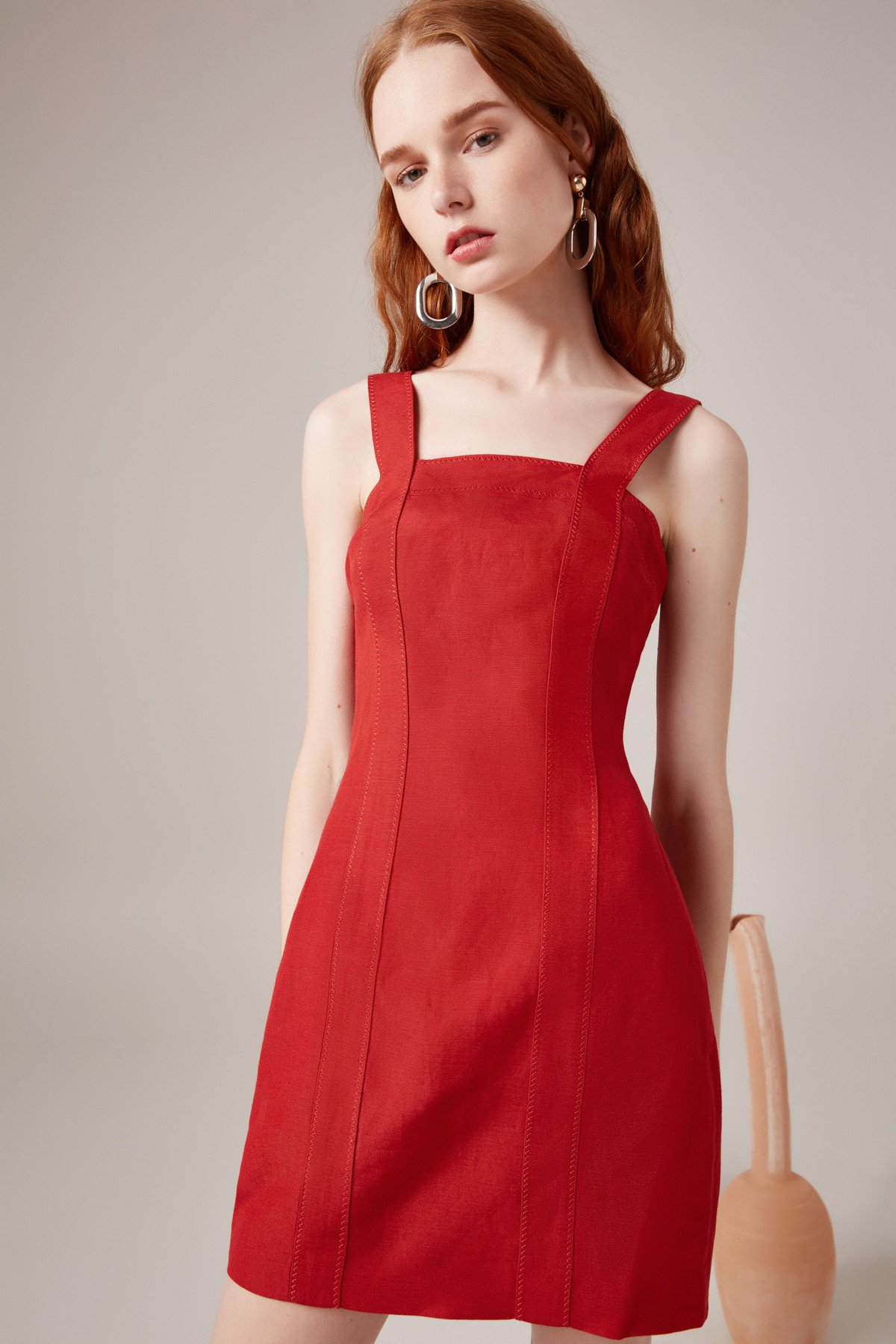Shop C/MEO Confessions Mini Dress.