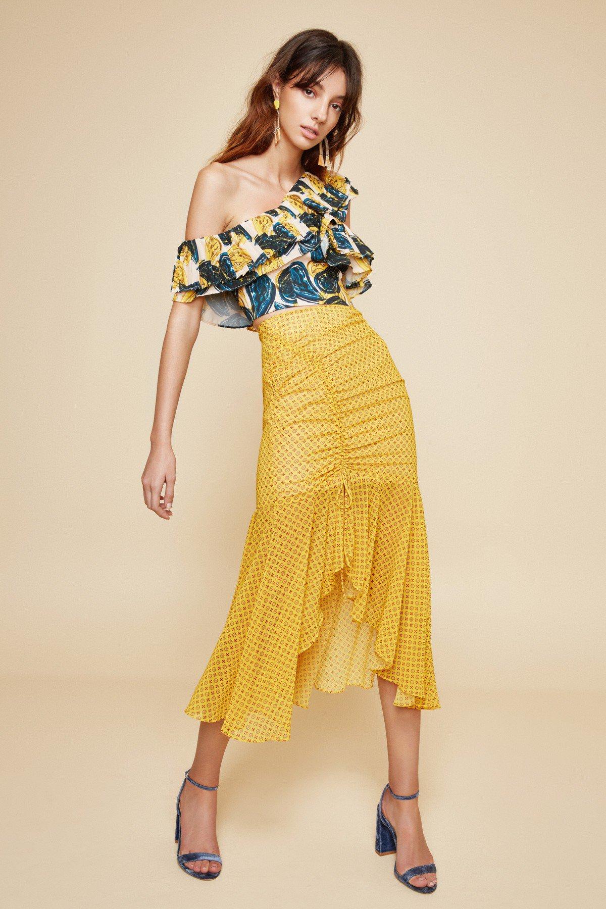 C/MEO Light Up Skirt