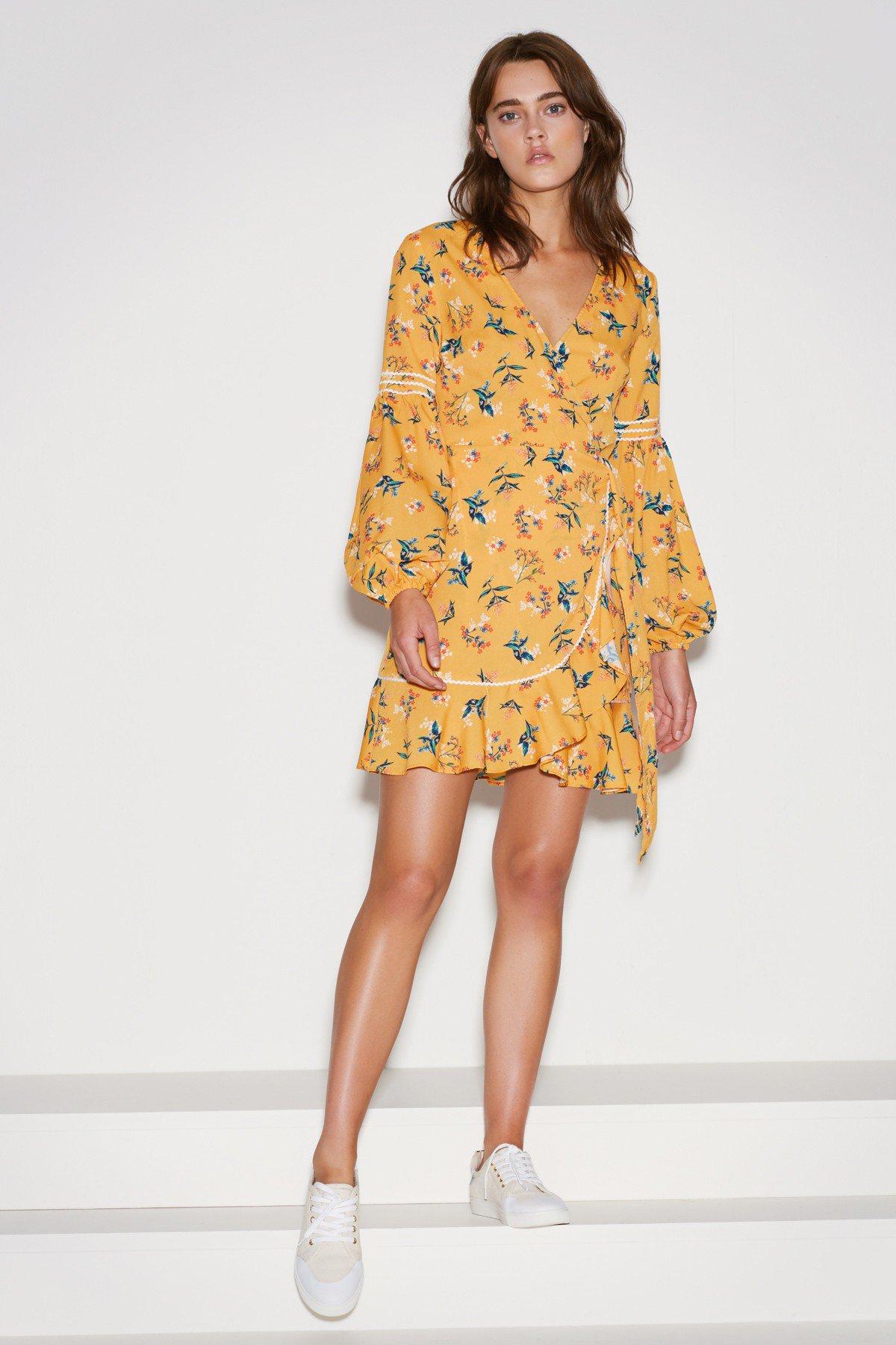 The Fifth Label Skyward Dress