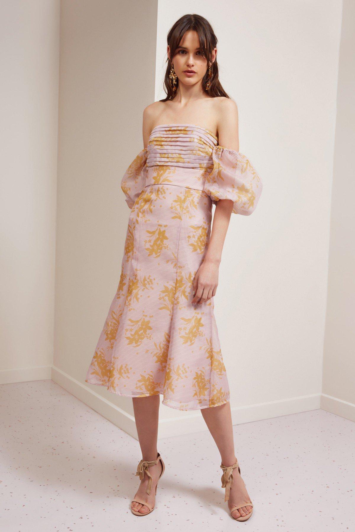 Keepsake The Label Stand Tall Dress