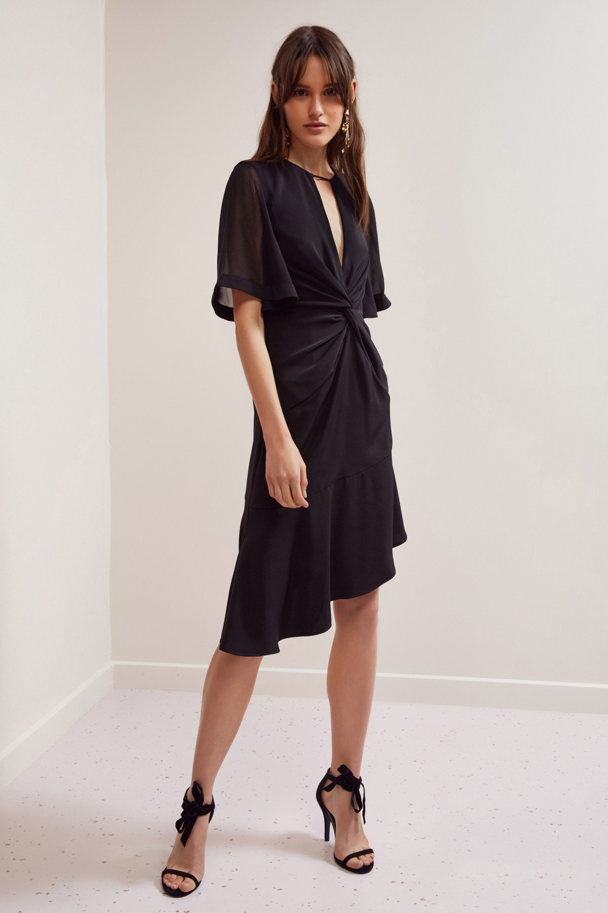 Keepsake The Label No Love Mini Dress