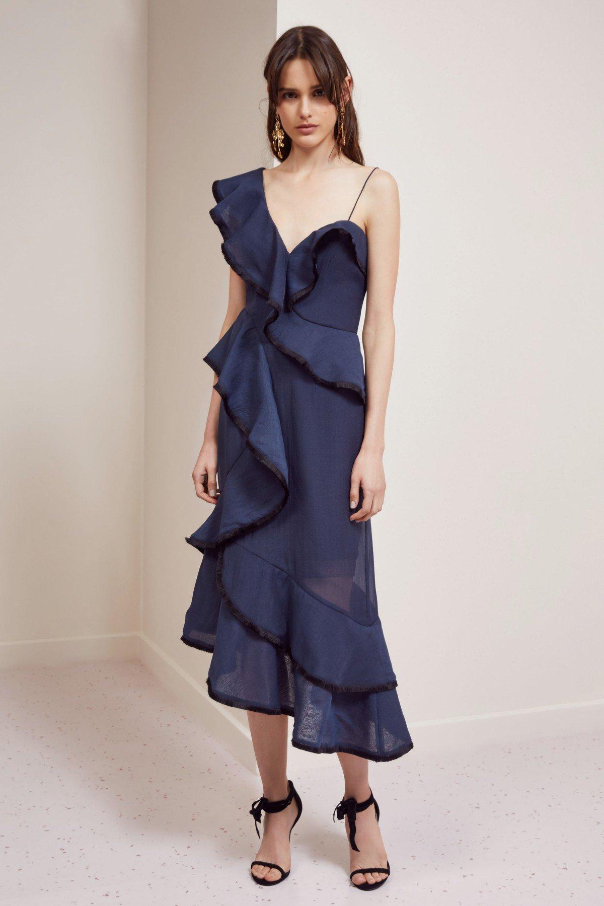 Keepsake The Label My Everything Midi Dress