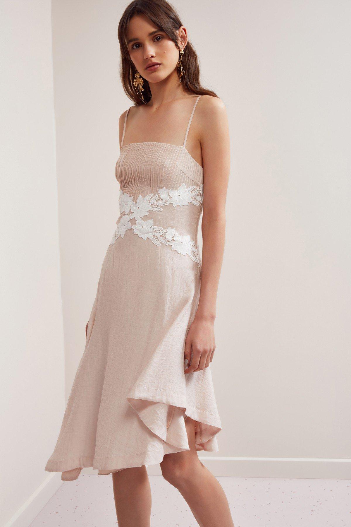 Keepsake The Label All Mine Dress