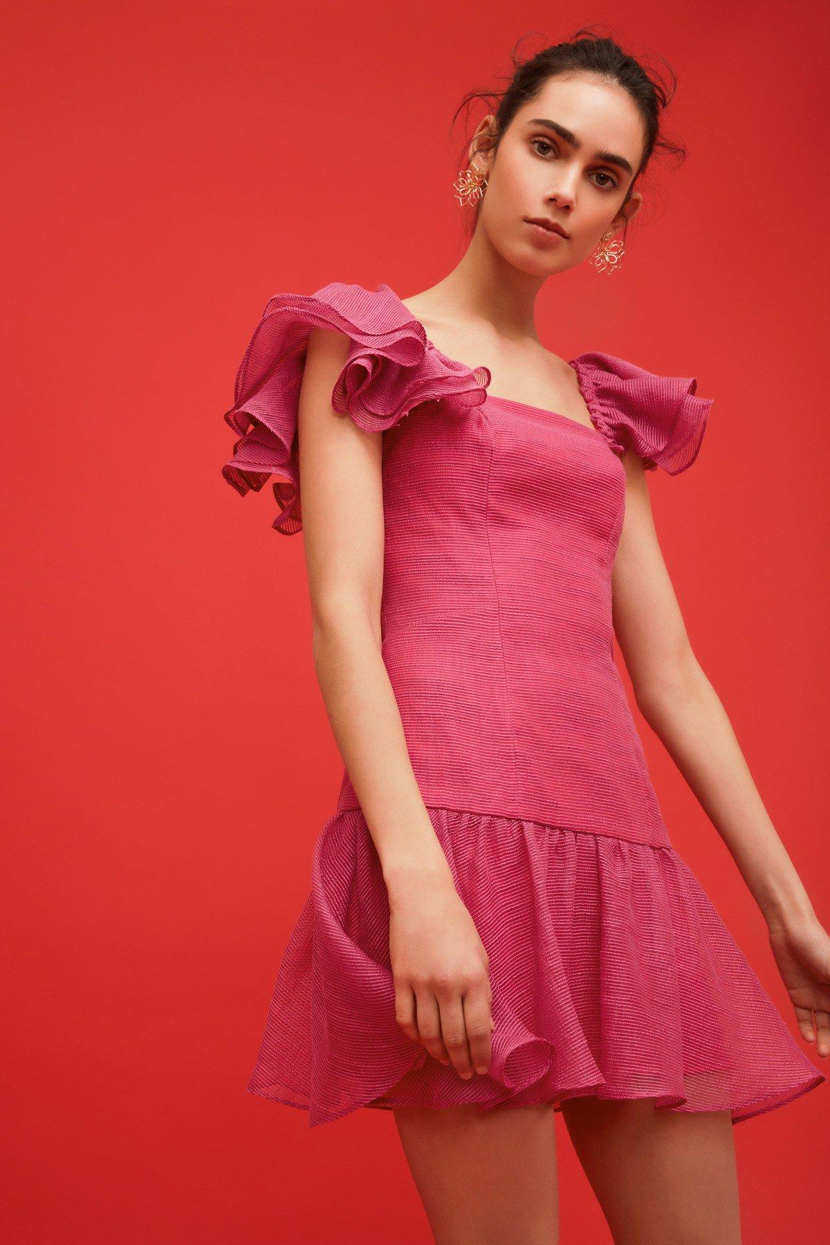 Keepsake The Label Only Love Mini Dress
