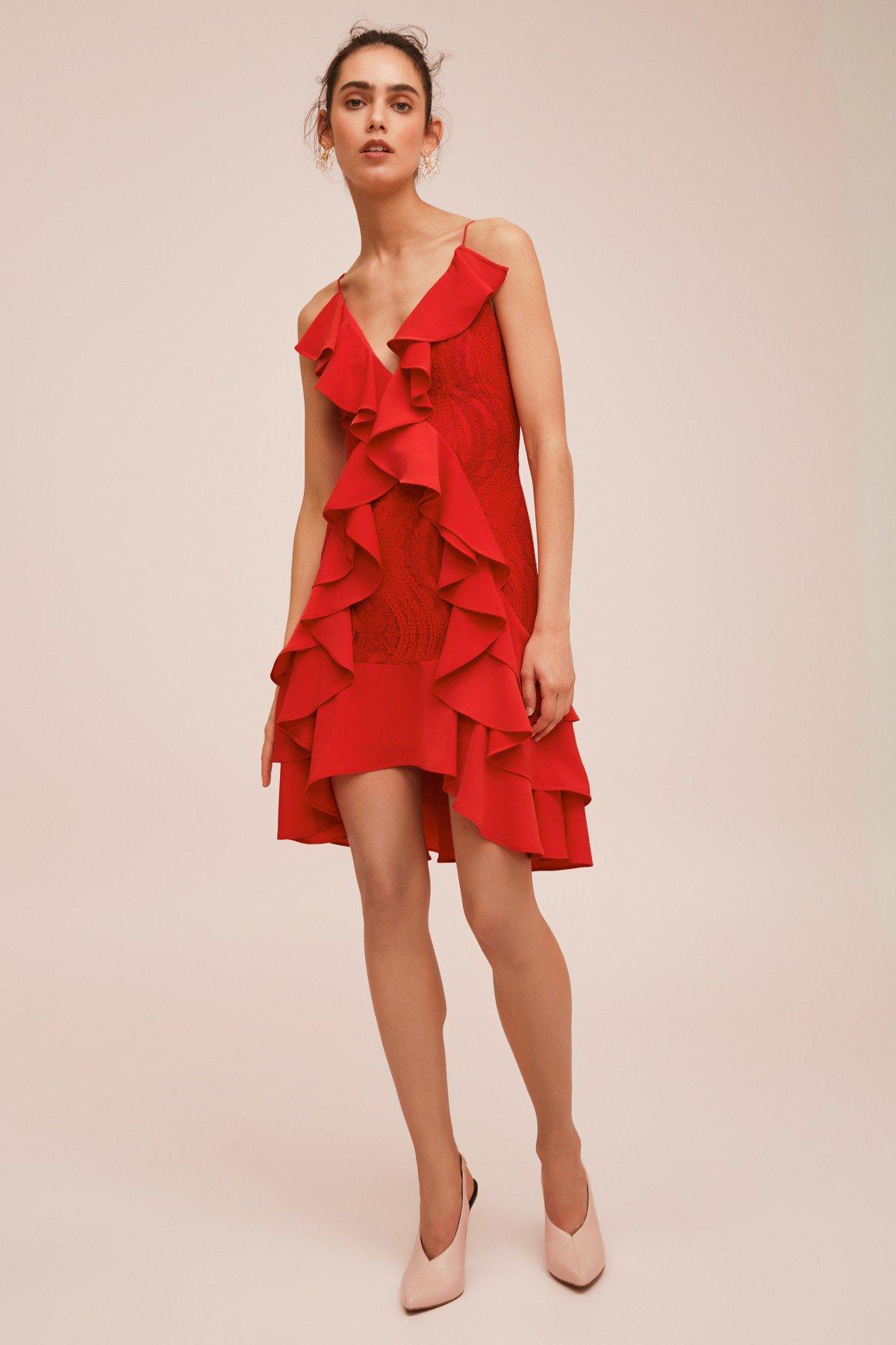 Keepsake The Label Flawless Love Dress